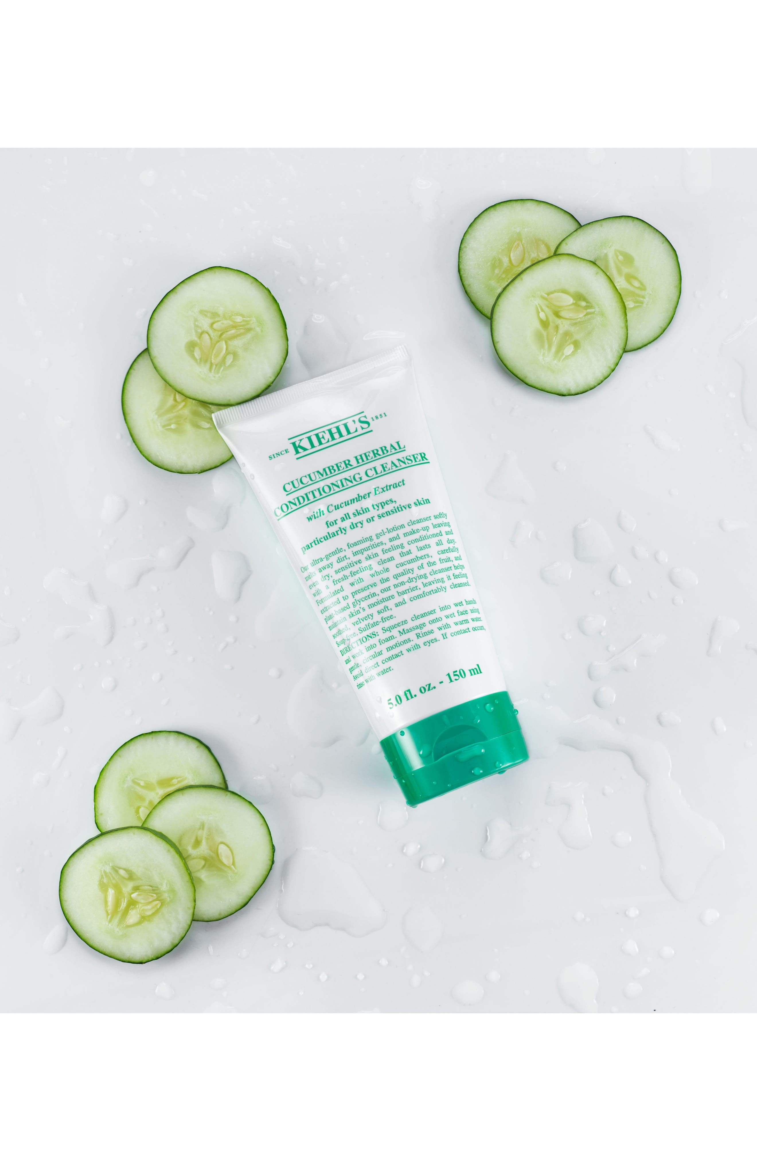Cucumber Herbal Cleanser,                             Alternate thumbnail 5, color,                             NO COLOR