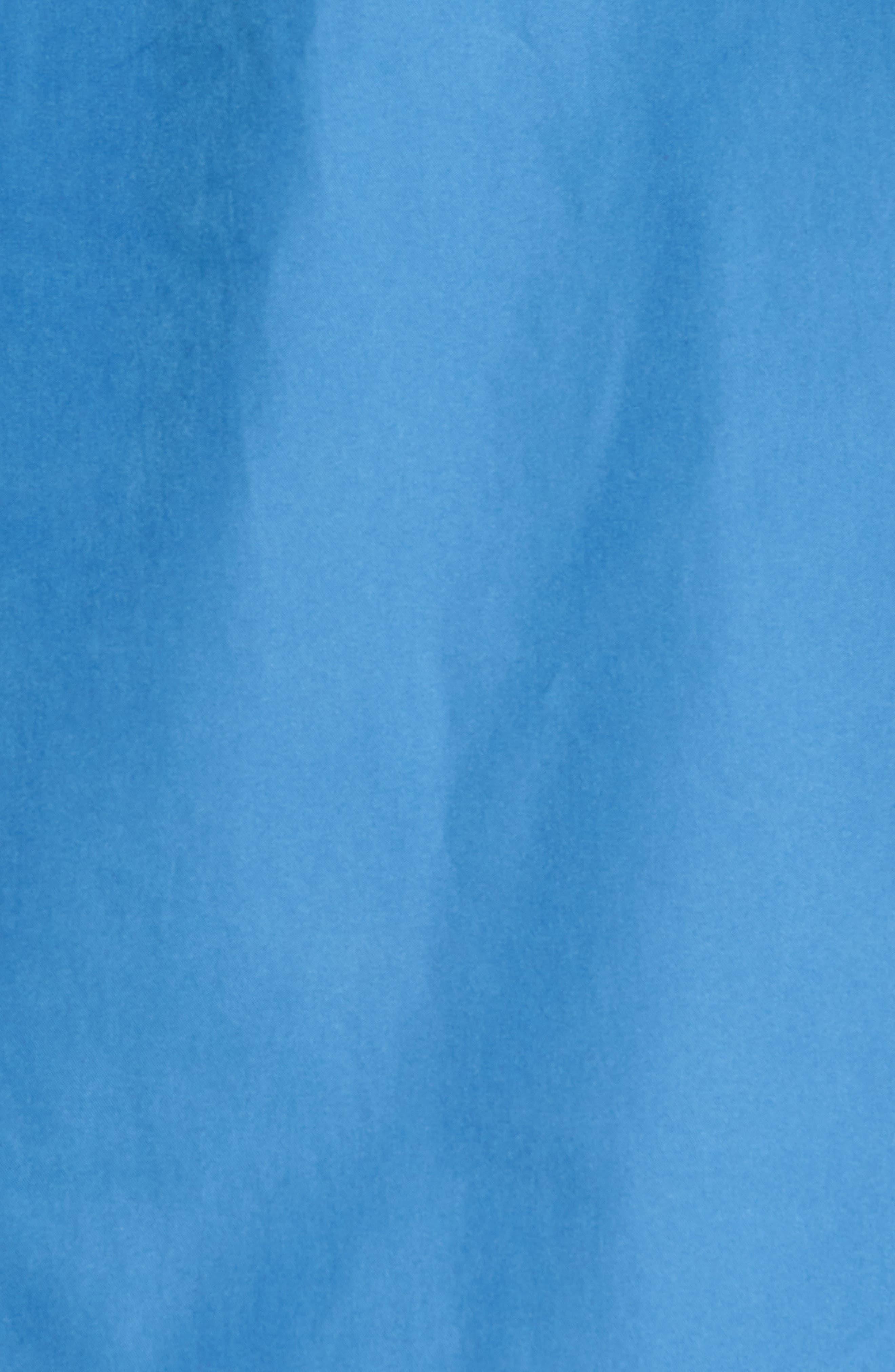 Paul&Shark Water Repellent Microfiber Jacket,                             Alternate thumbnail 6, color,                             405