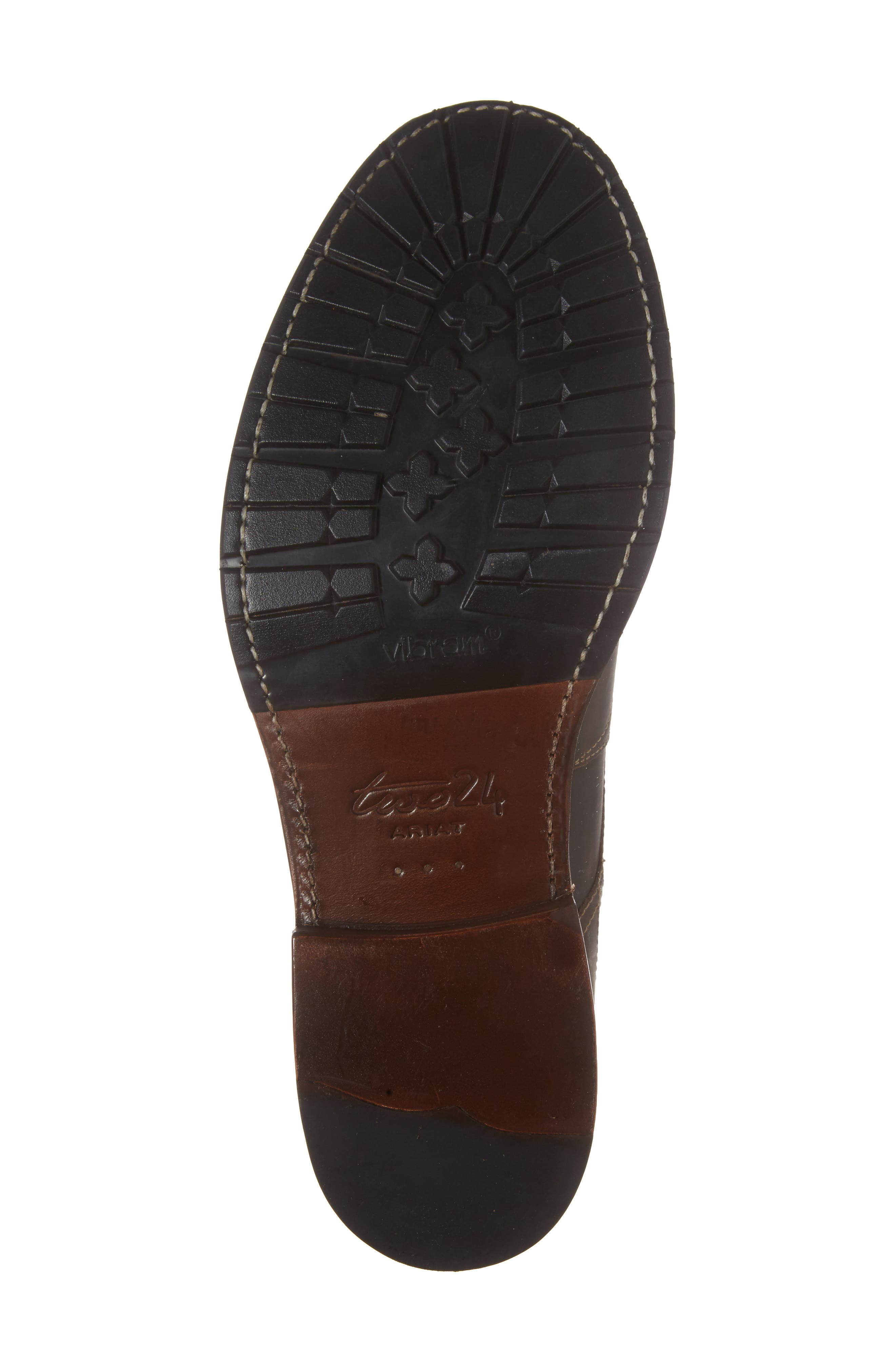 Cypress Plain Toe Boot,                             Alternate thumbnail 6, color,