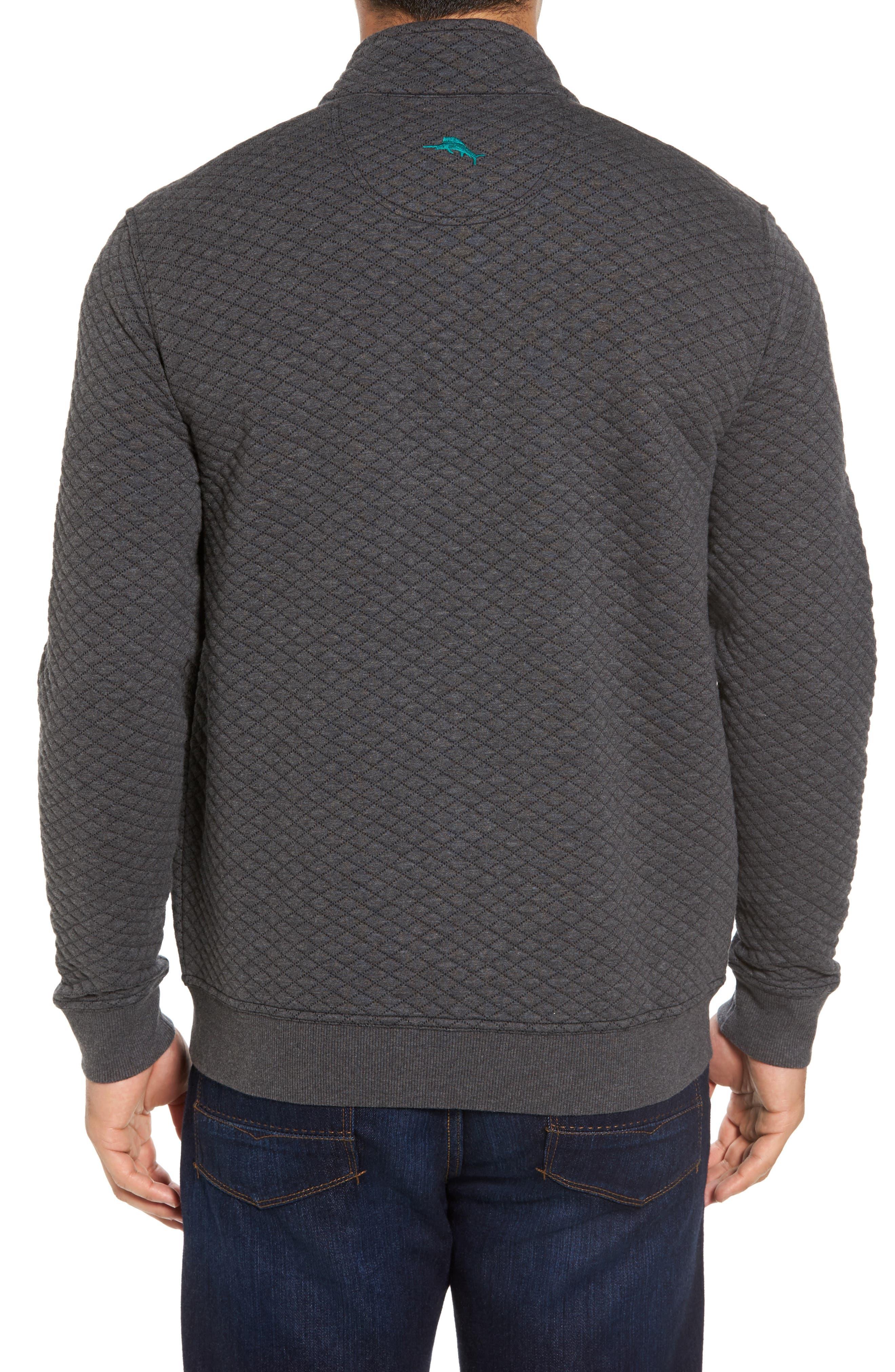 NFL Quiltessential Full Zip Sweatshirt,                             Alternate thumbnail 45, color,