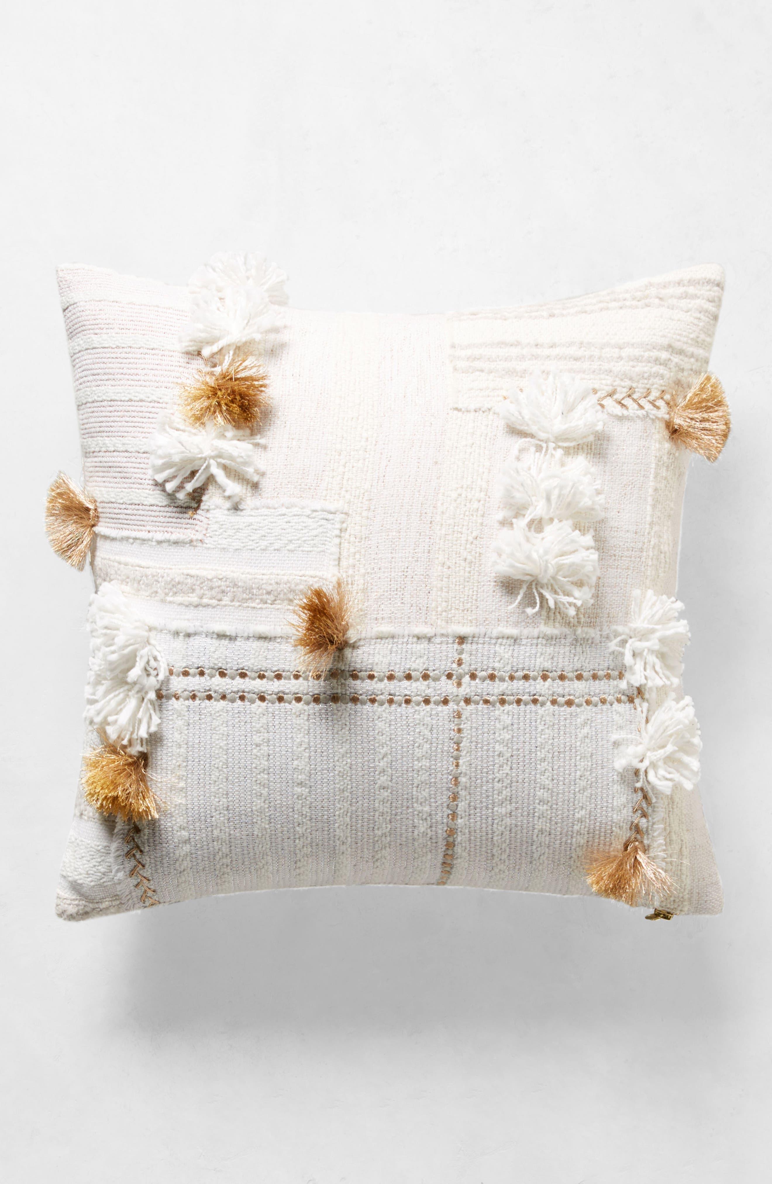 Yoursa Accent Pillow,                             Alternate thumbnail 5, color,                             900