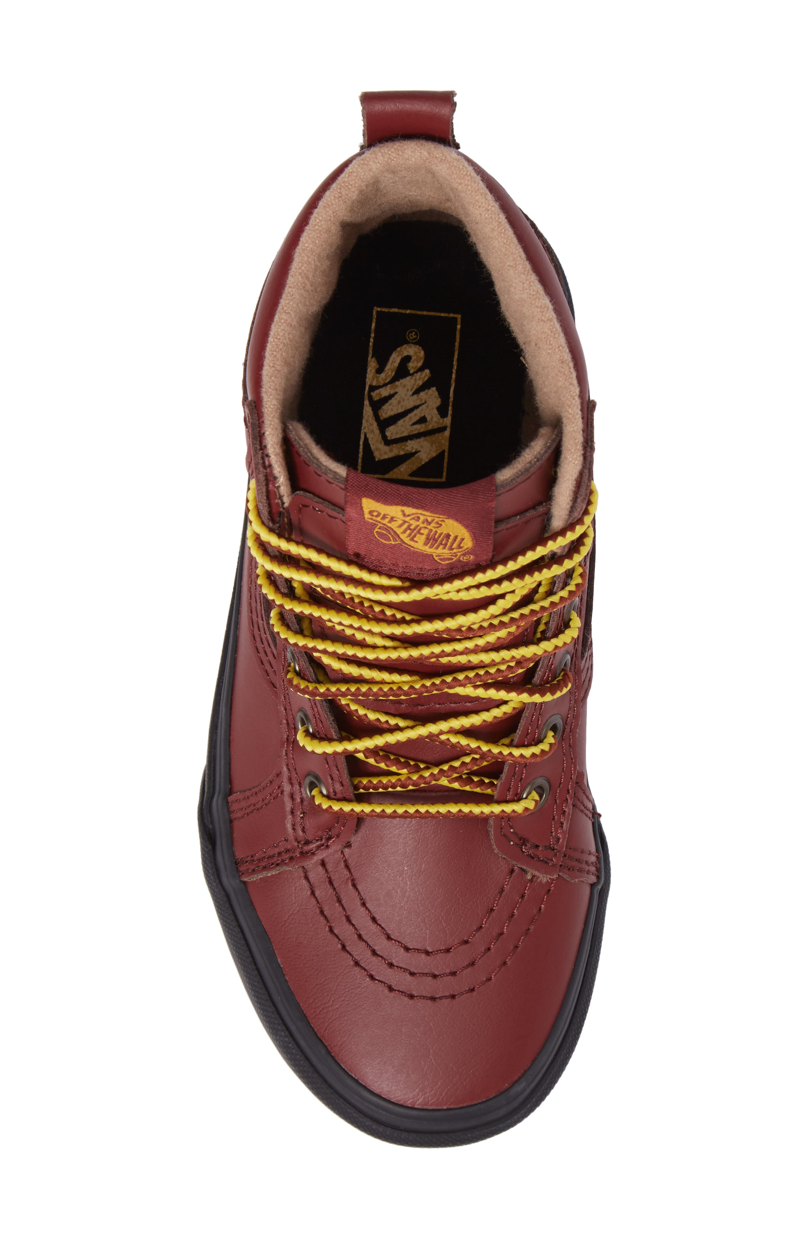 SK8-Hi Sneaker,                             Alternate thumbnail 38, color,