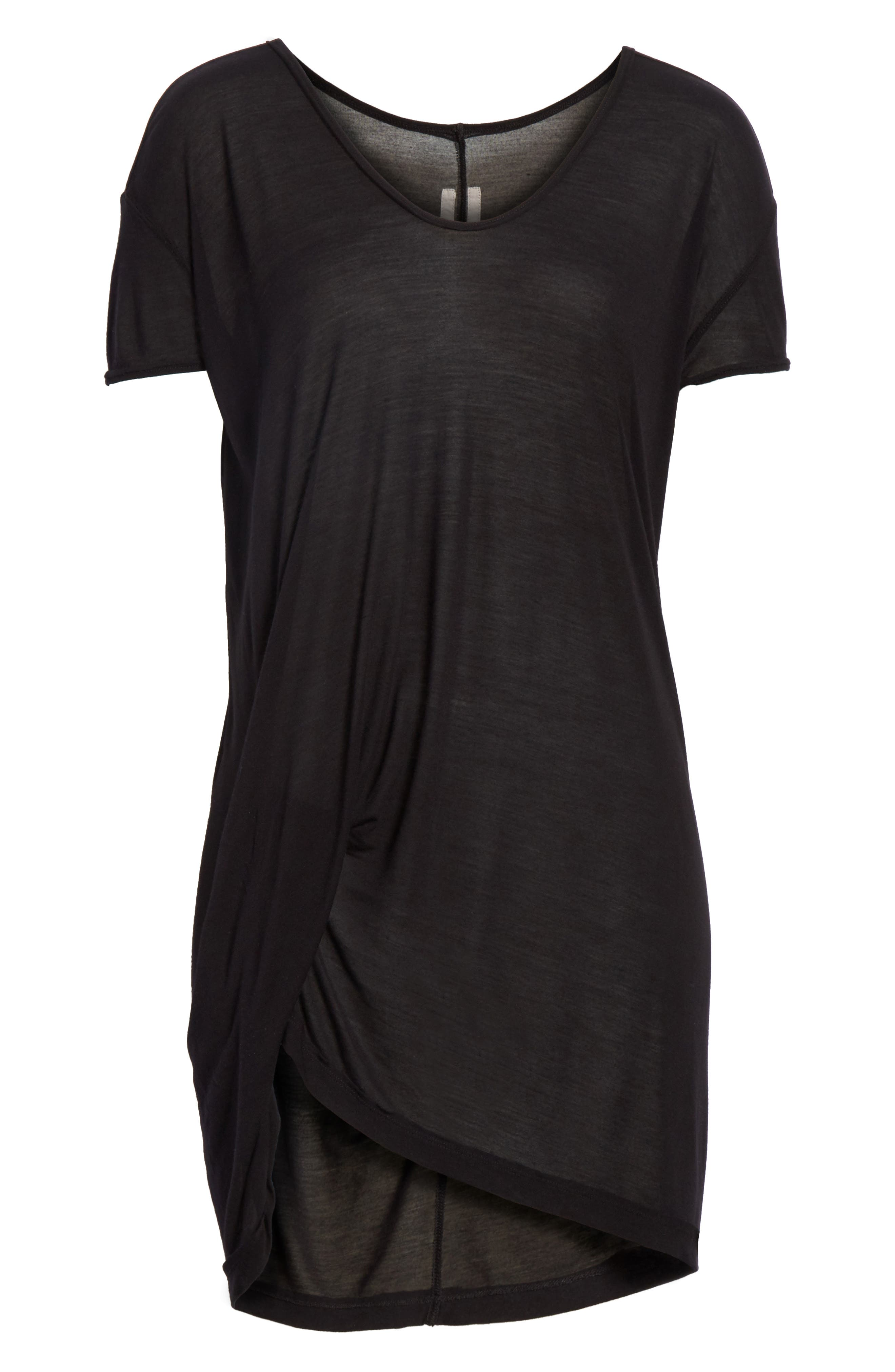 Sheer Tee,                             Alternate thumbnail 11, color,