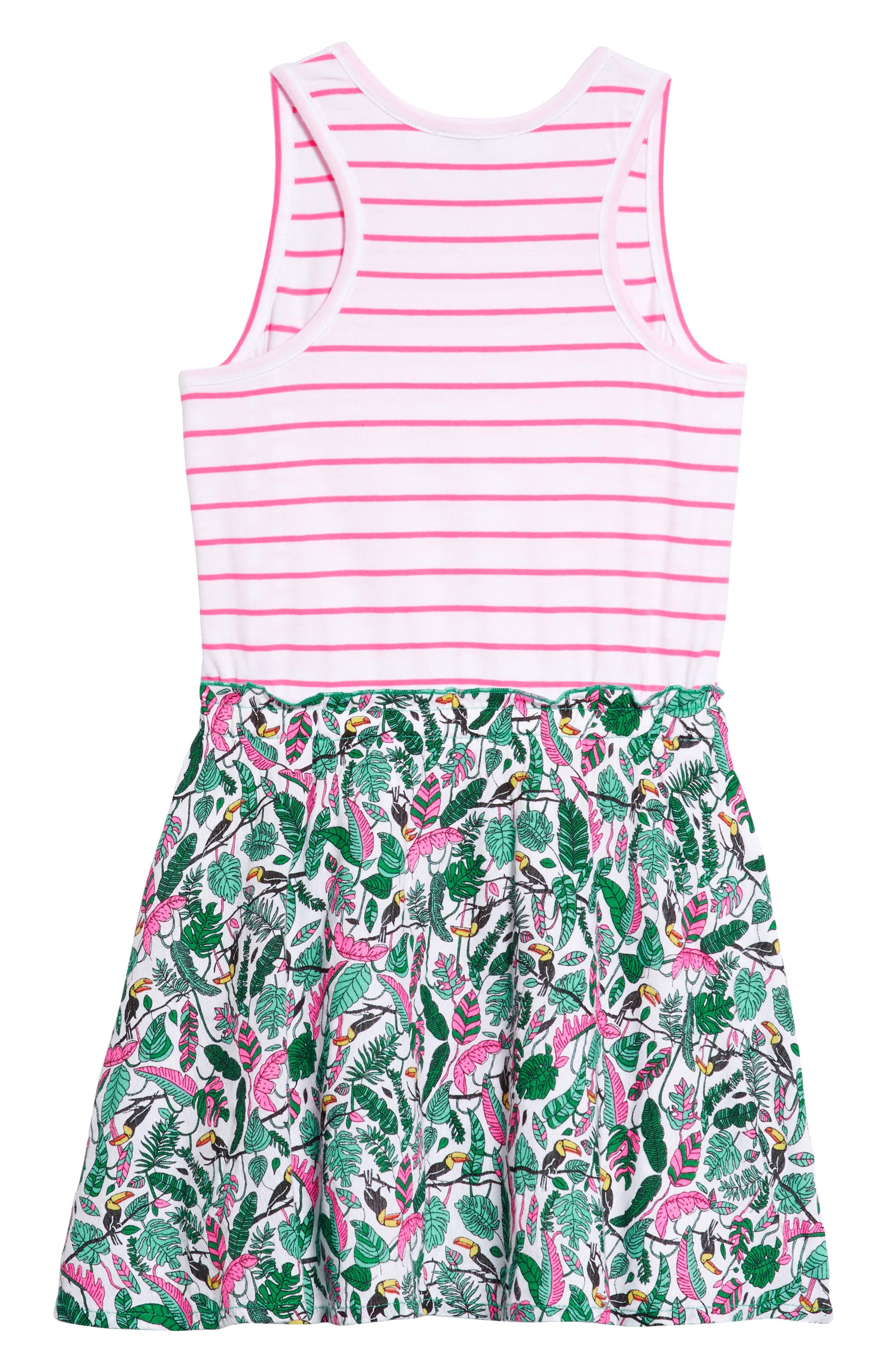 Tank Dress,                             Alternate thumbnail 2, color,