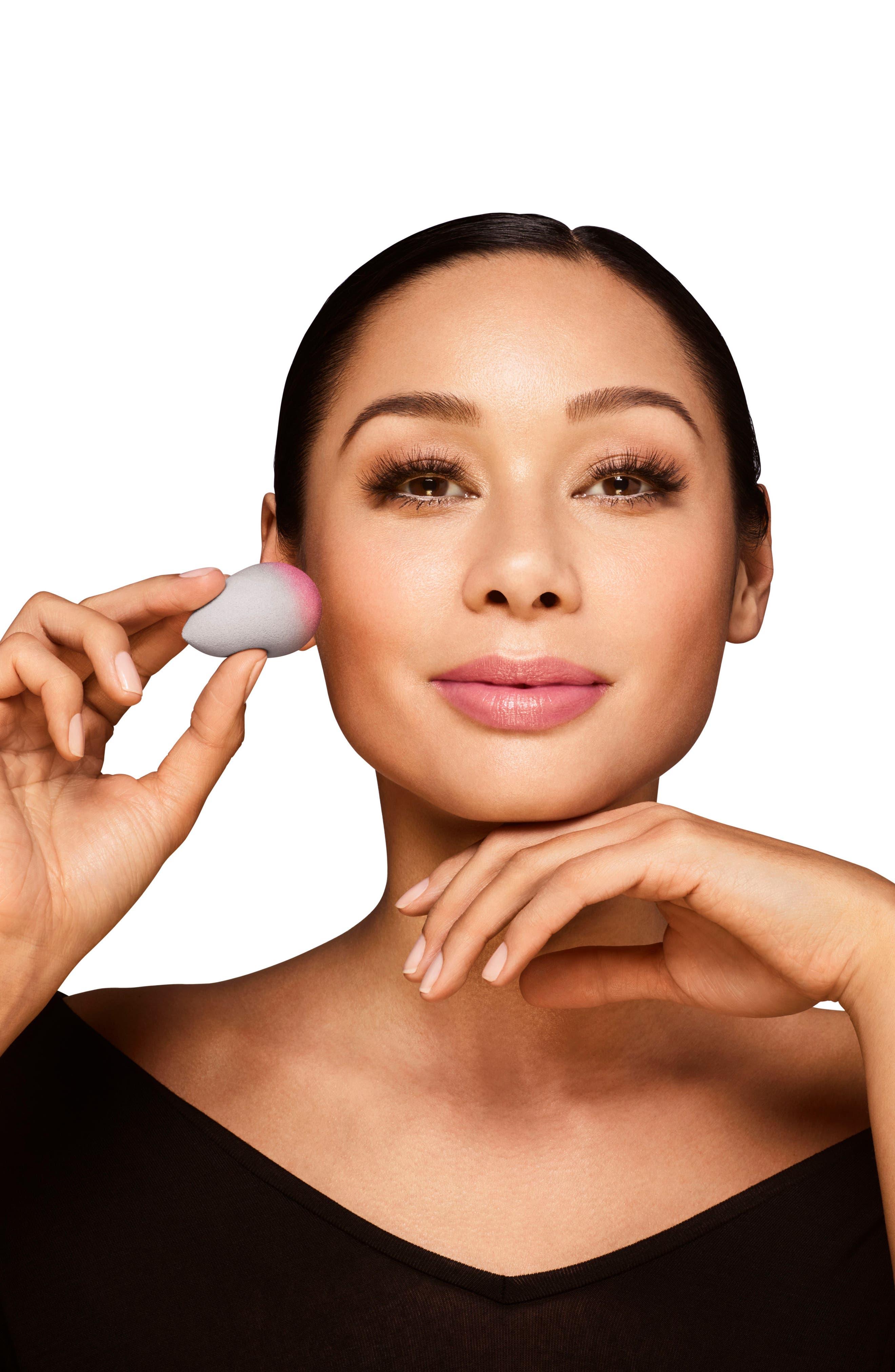 'beauty.blusher' Makeup Sponge Applicator,                             Alternate thumbnail 5, color,