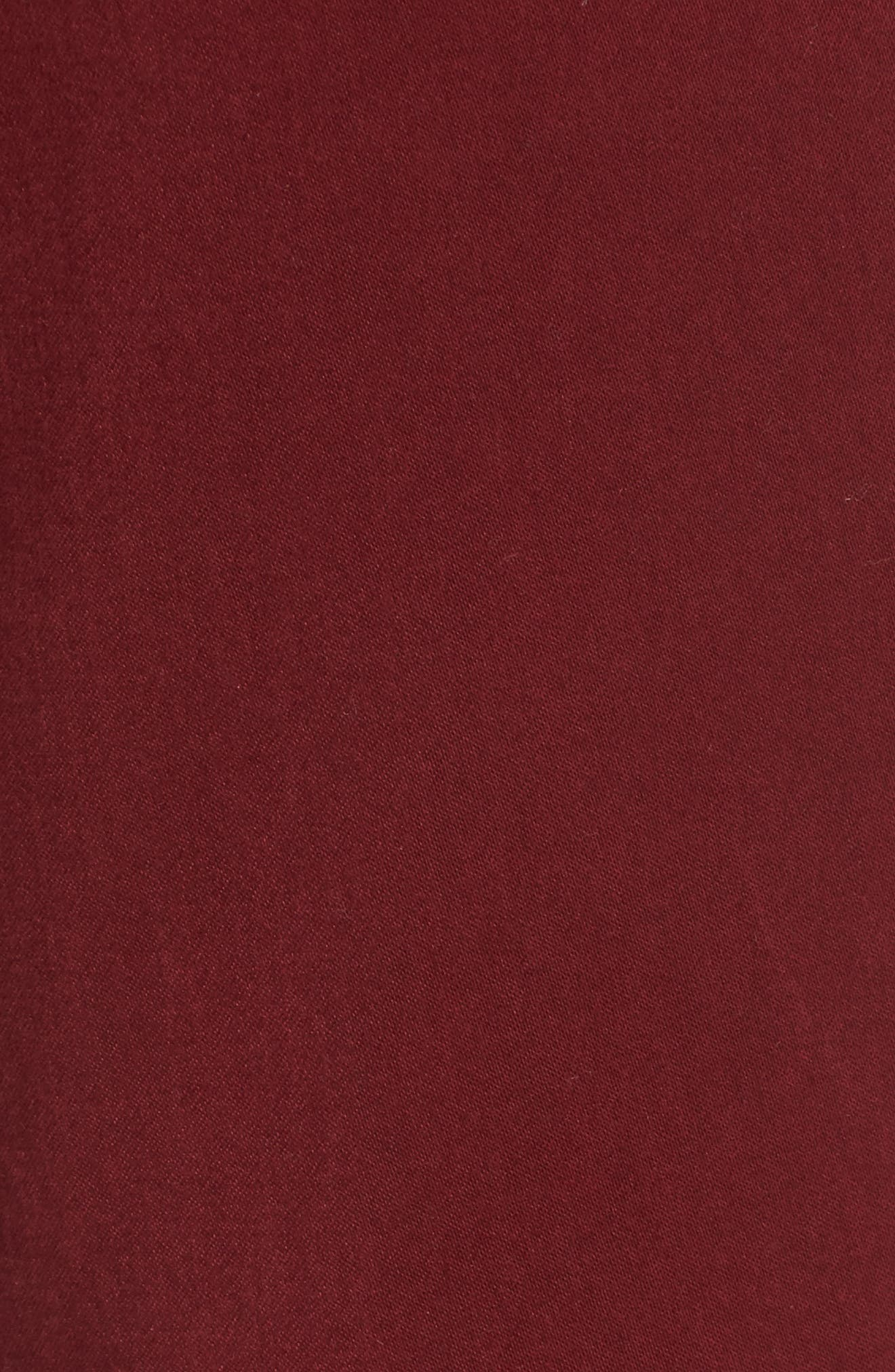 Jennie Curvy Skinny Jeans,                             Alternate thumbnail 5, color,                             640