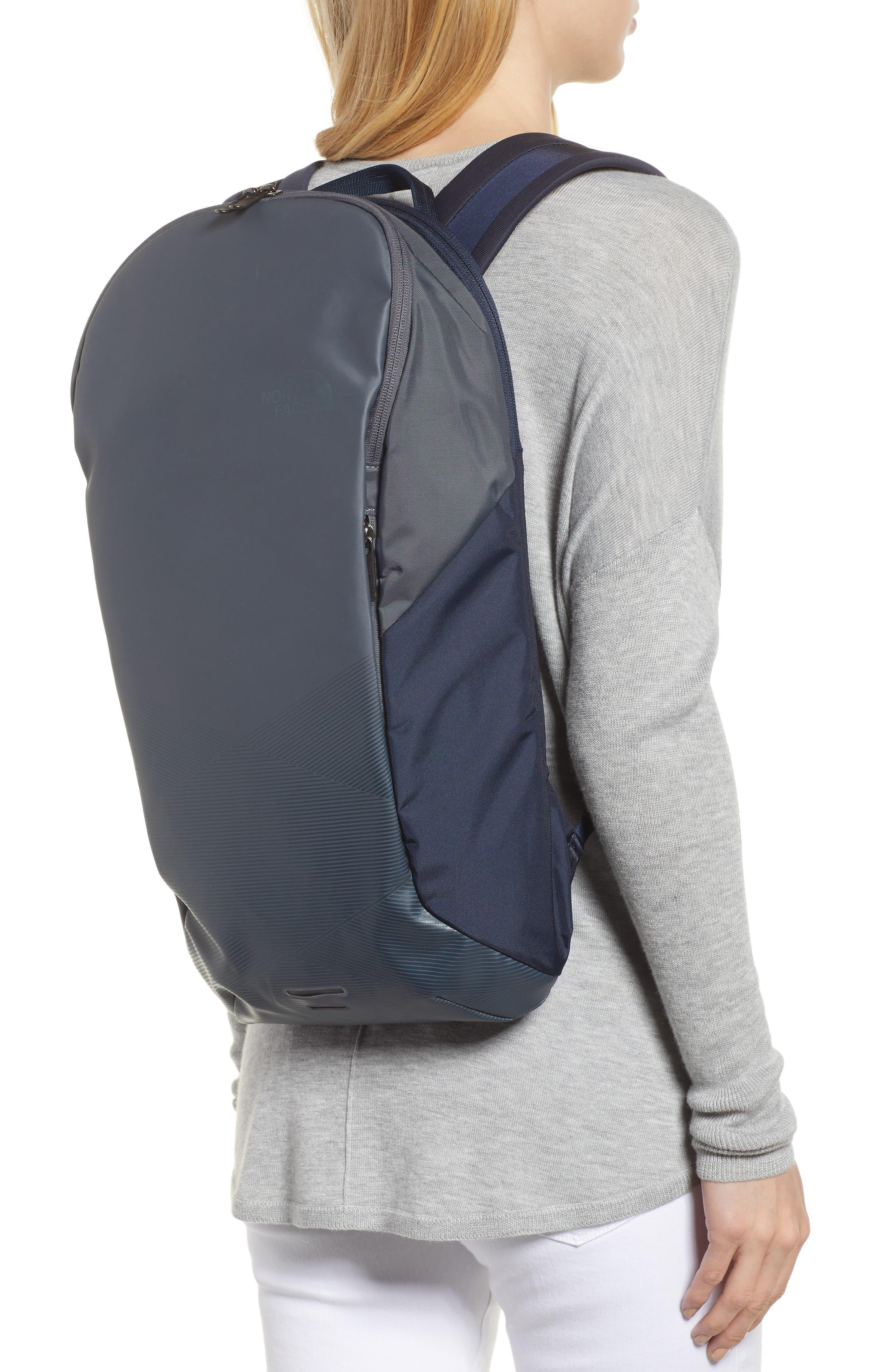 Kabyte Backpack,                             Alternate thumbnail 2, color,                             VANADIS GREY/ URBAN NAVY
