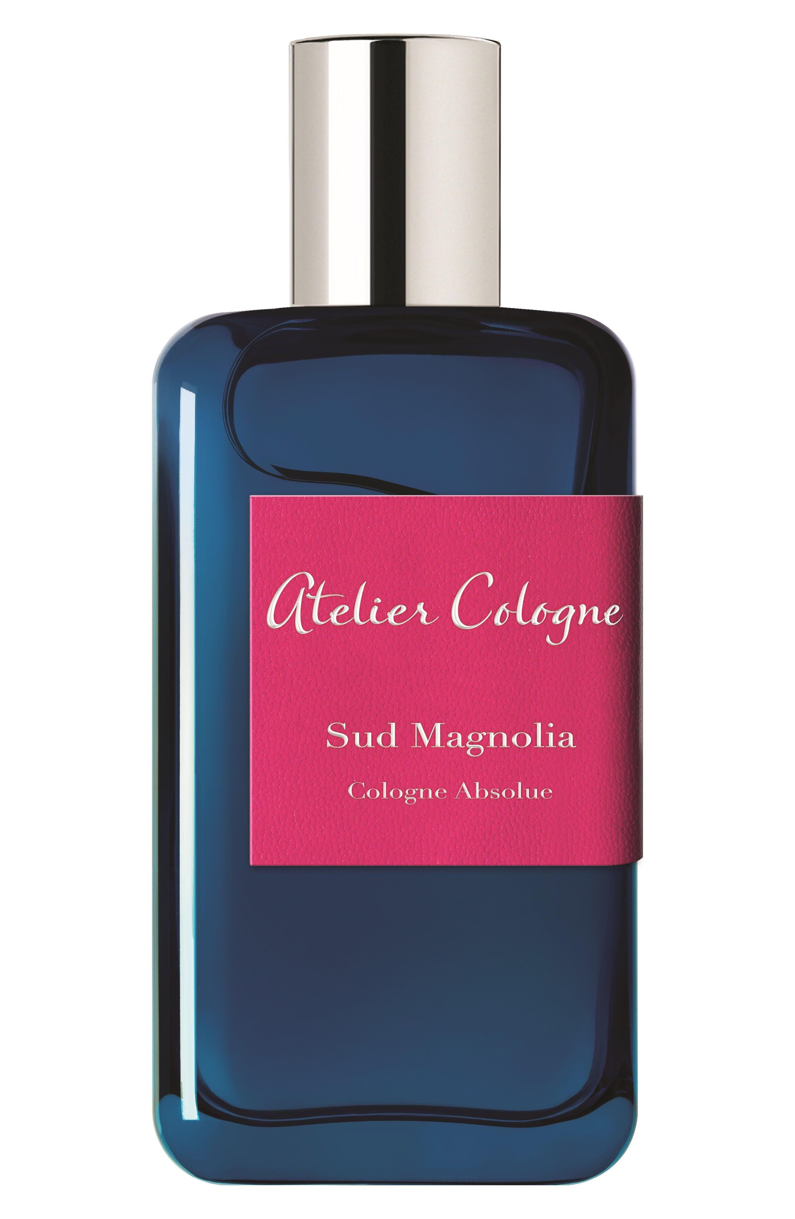 Atelier Cologne Sud Magnolia Cologne Absolue