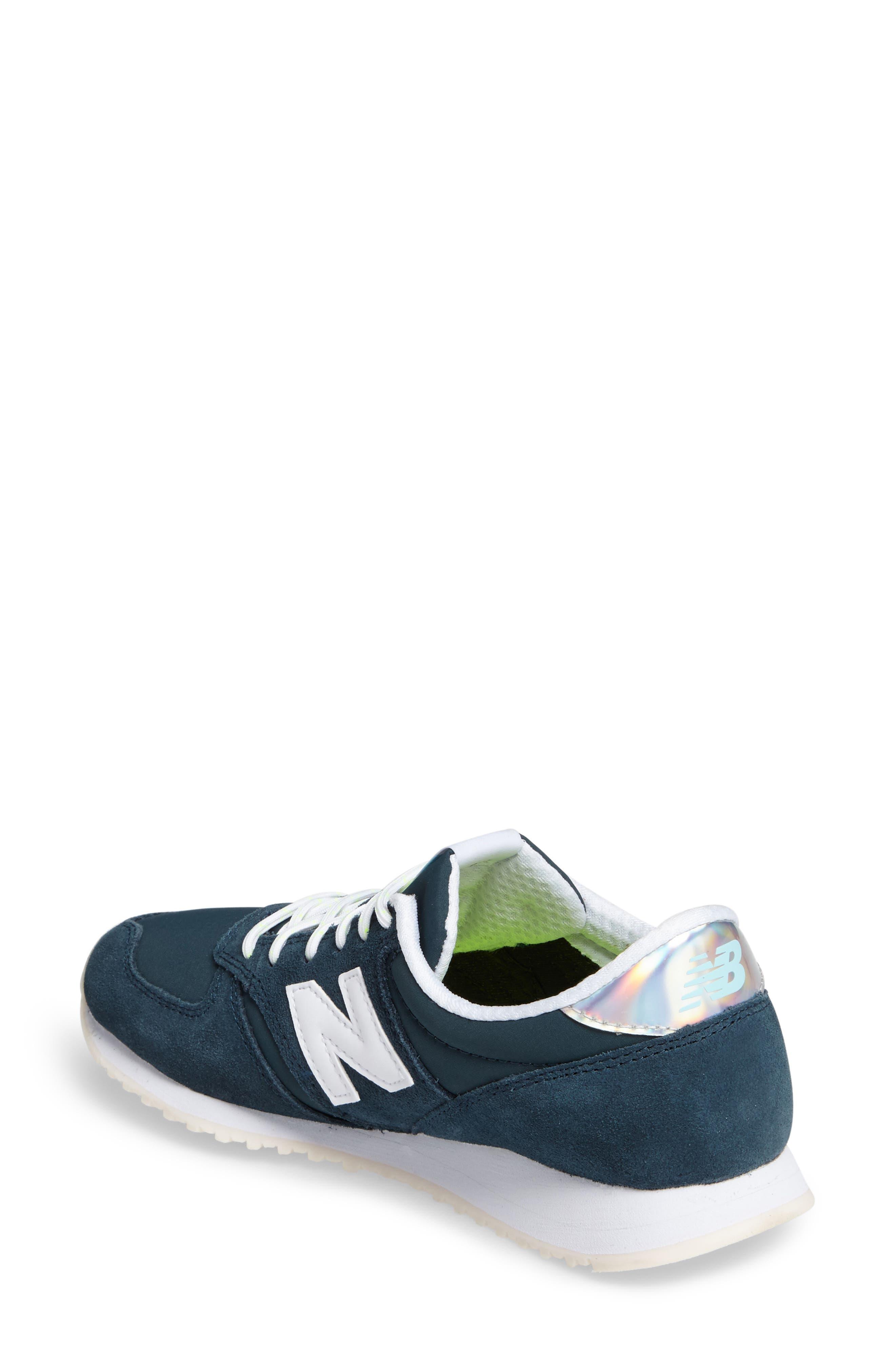 '420' Sneaker,                             Alternate thumbnail 42, color,