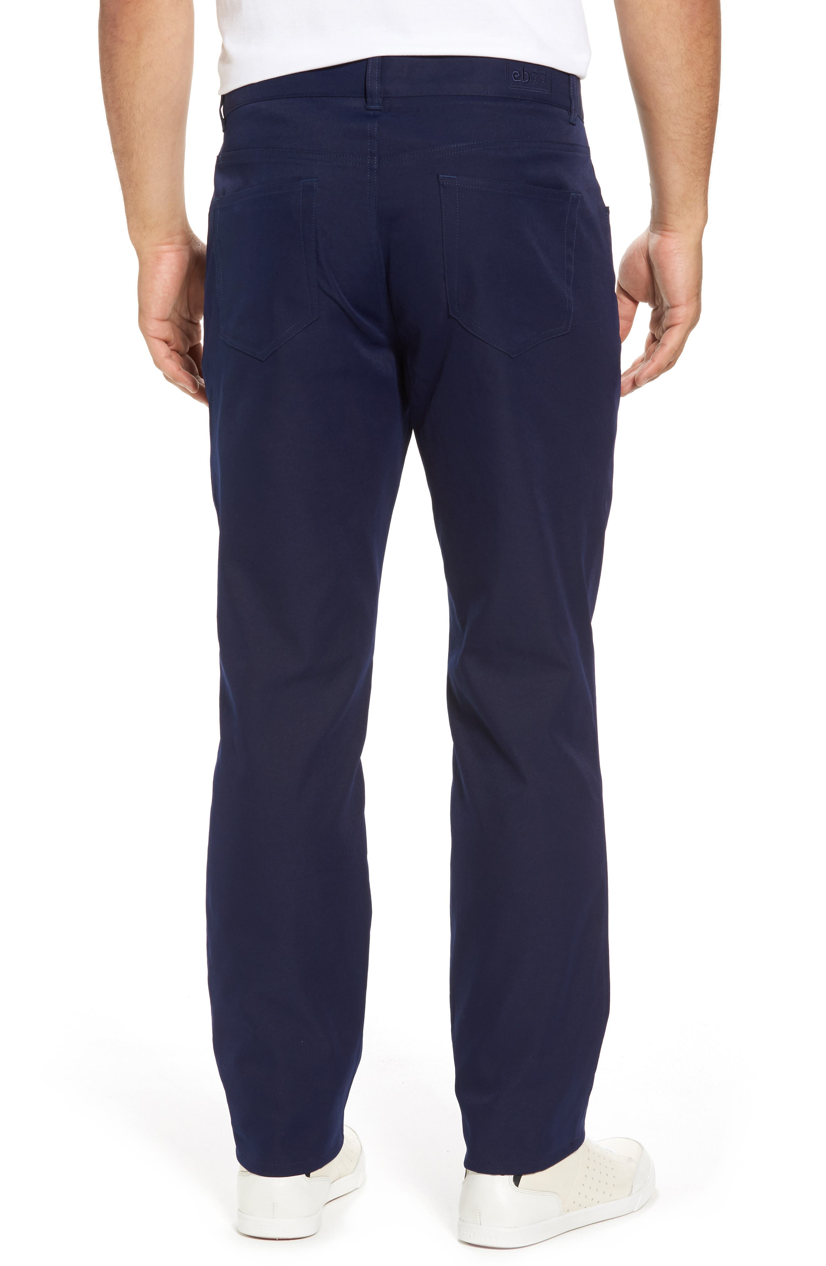 EB66 Performance Six-Pocket Pants,                             Alternate thumbnail 12, color,