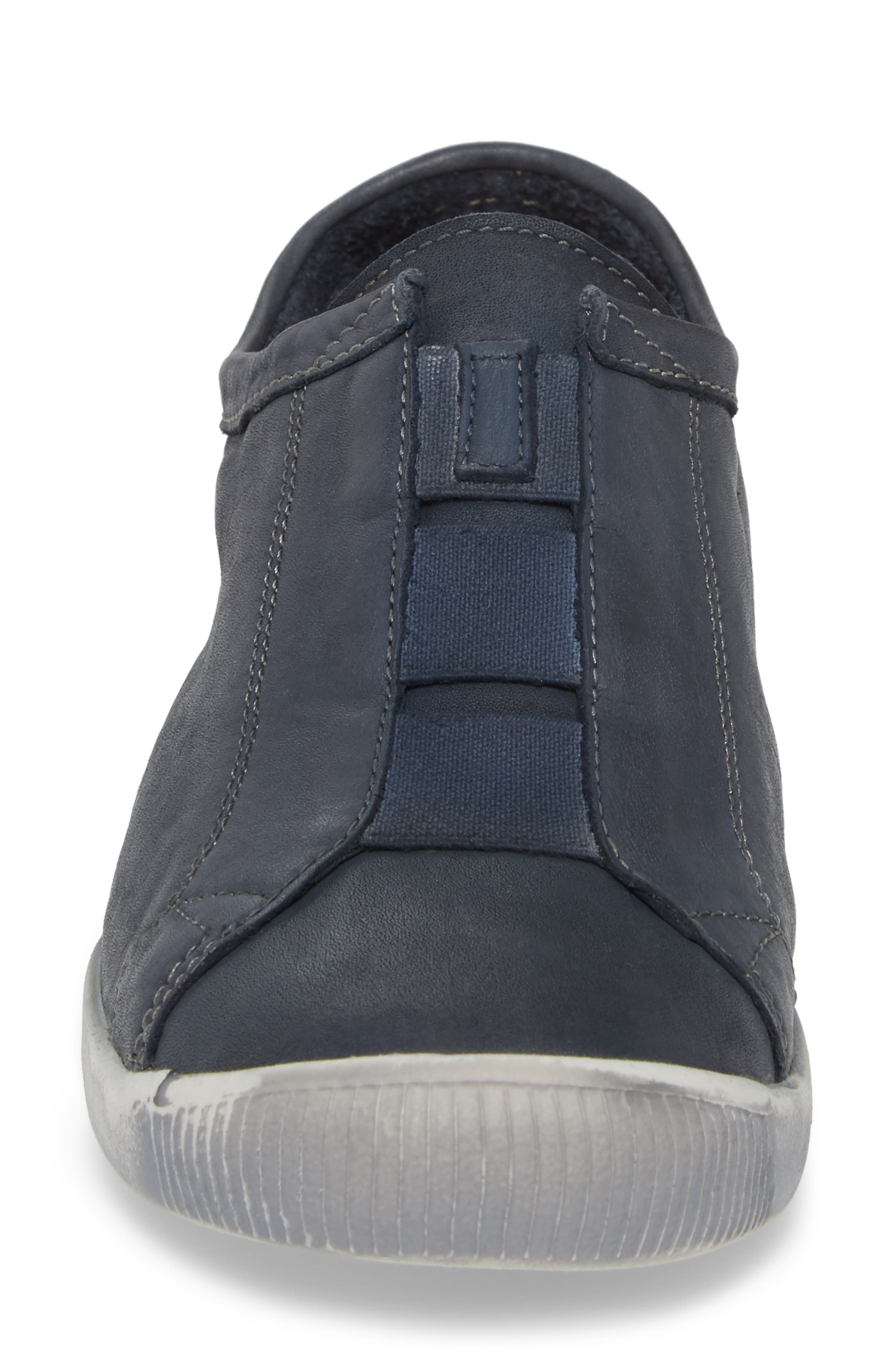 INI453SOF Slip-On Sneaker,                             Alternate thumbnail 4, color,                             400