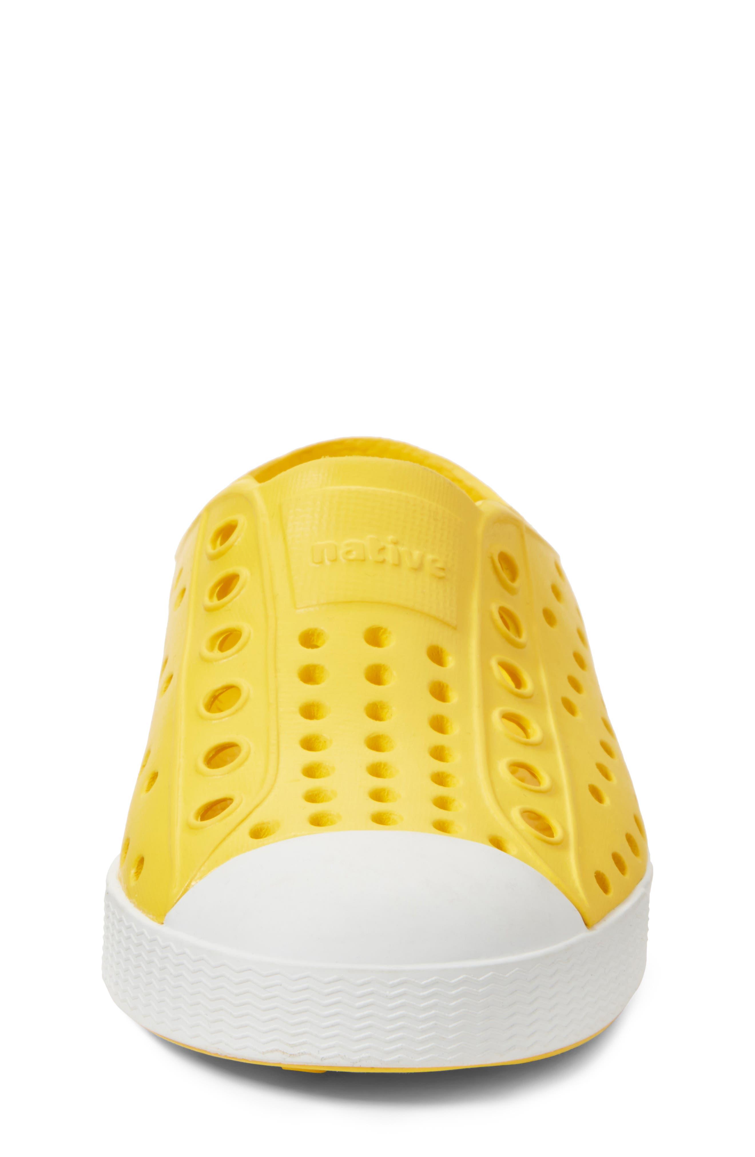 'Jefferson' Water Friendly Slip-On Sneaker,                             Alternate thumbnail 185, color,
