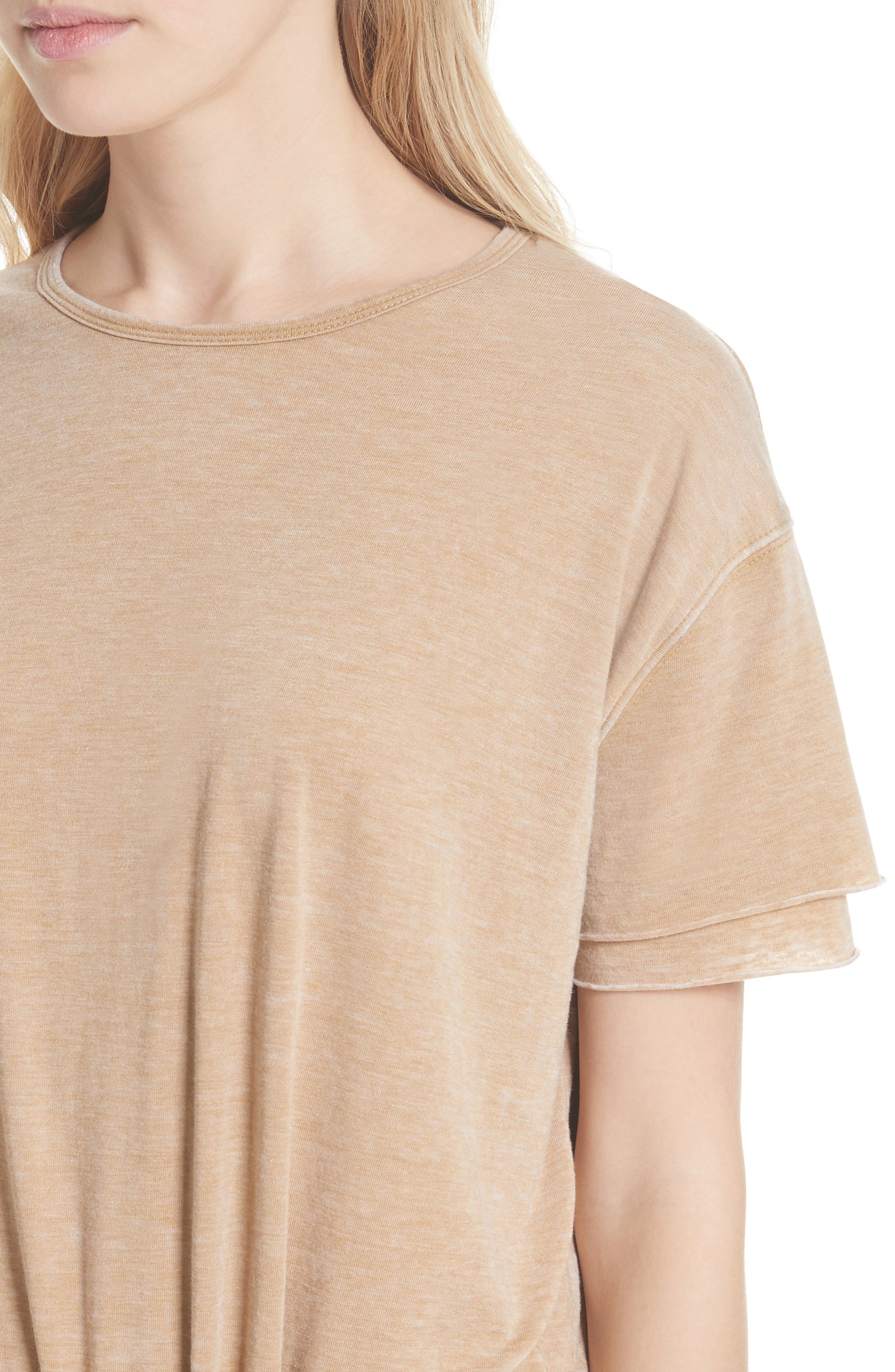We the Free by Free People Cloud Nine Tee,                             Alternate thumbnail 21, color,