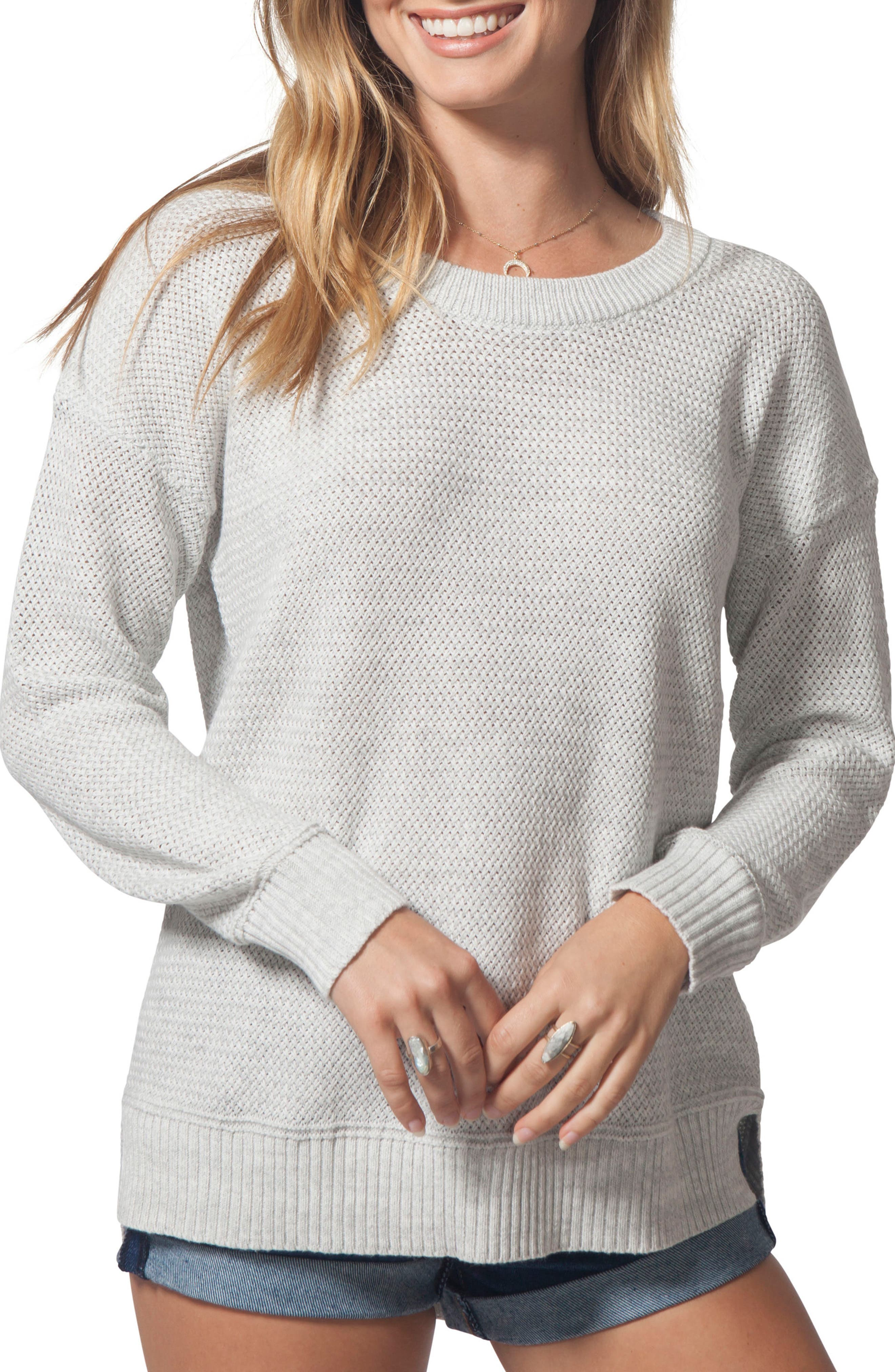 Wanderer Pullover,                         Main,                         color, 054