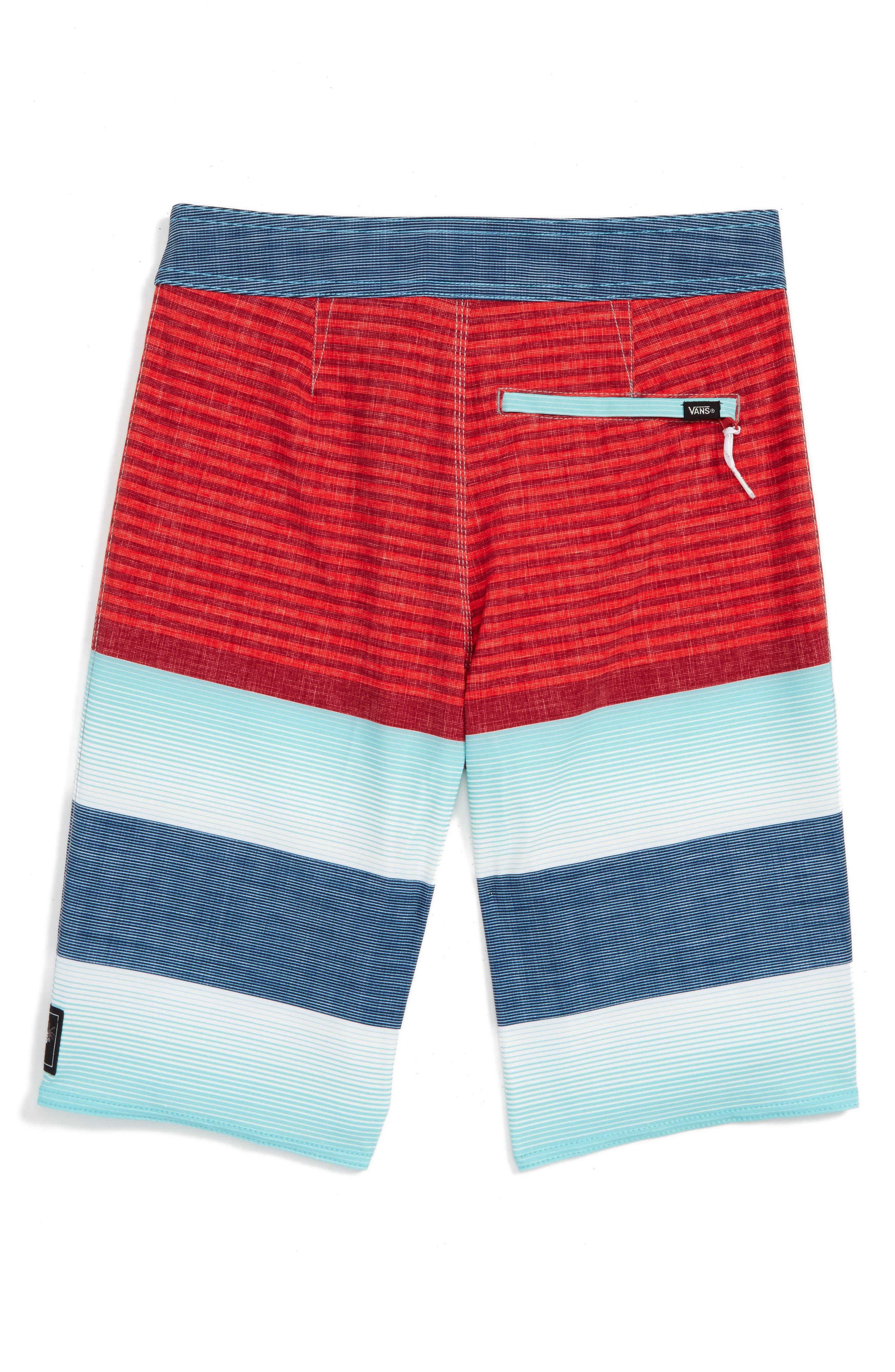 Era Board Shorts,                             Main thumbnail 4, color,