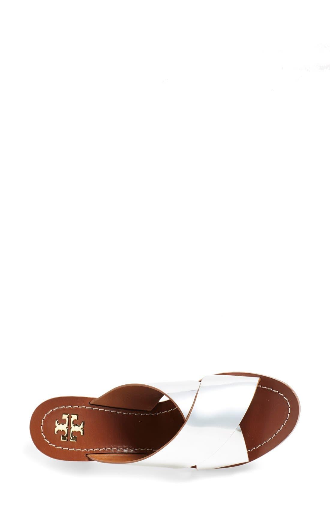 'Montrose' Sandal,                             Alternate thumbnail 3, color,                             045