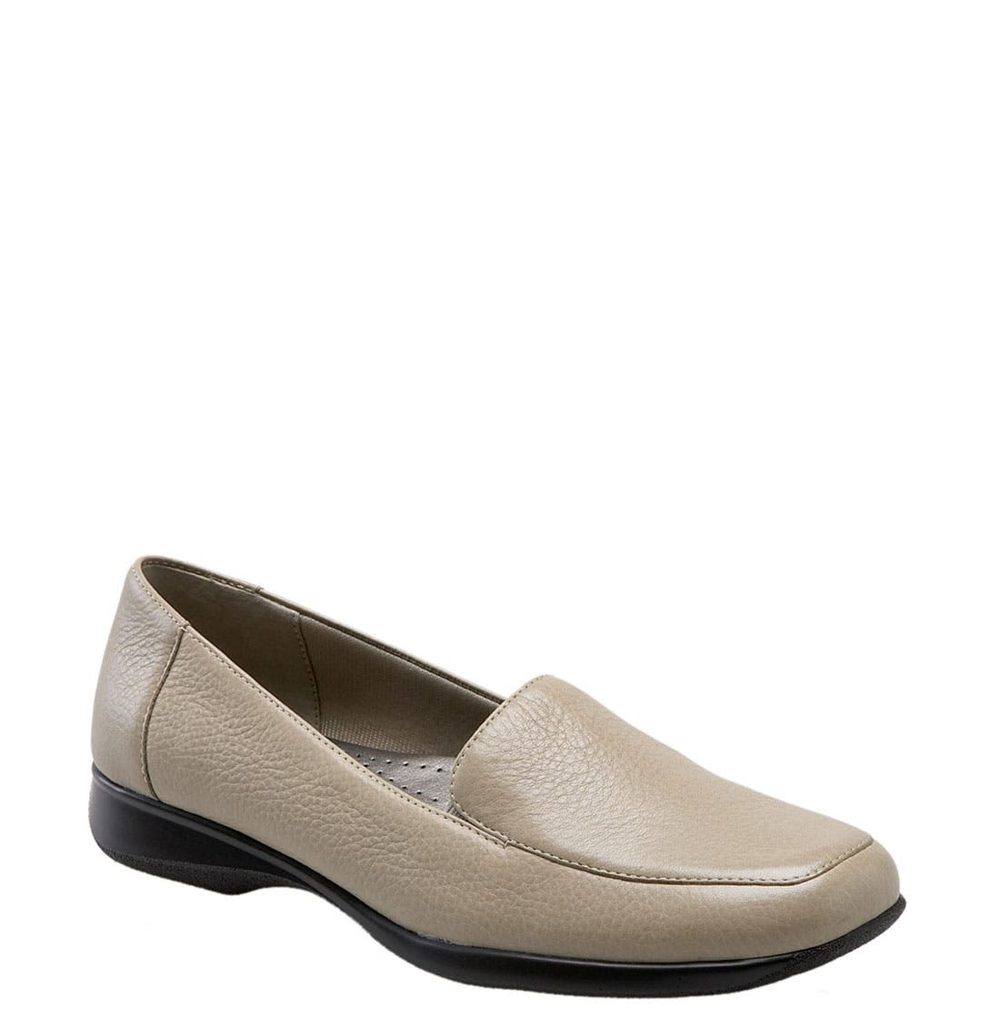 'Jenn' Loafer,                             Main thumbnail 1, color,