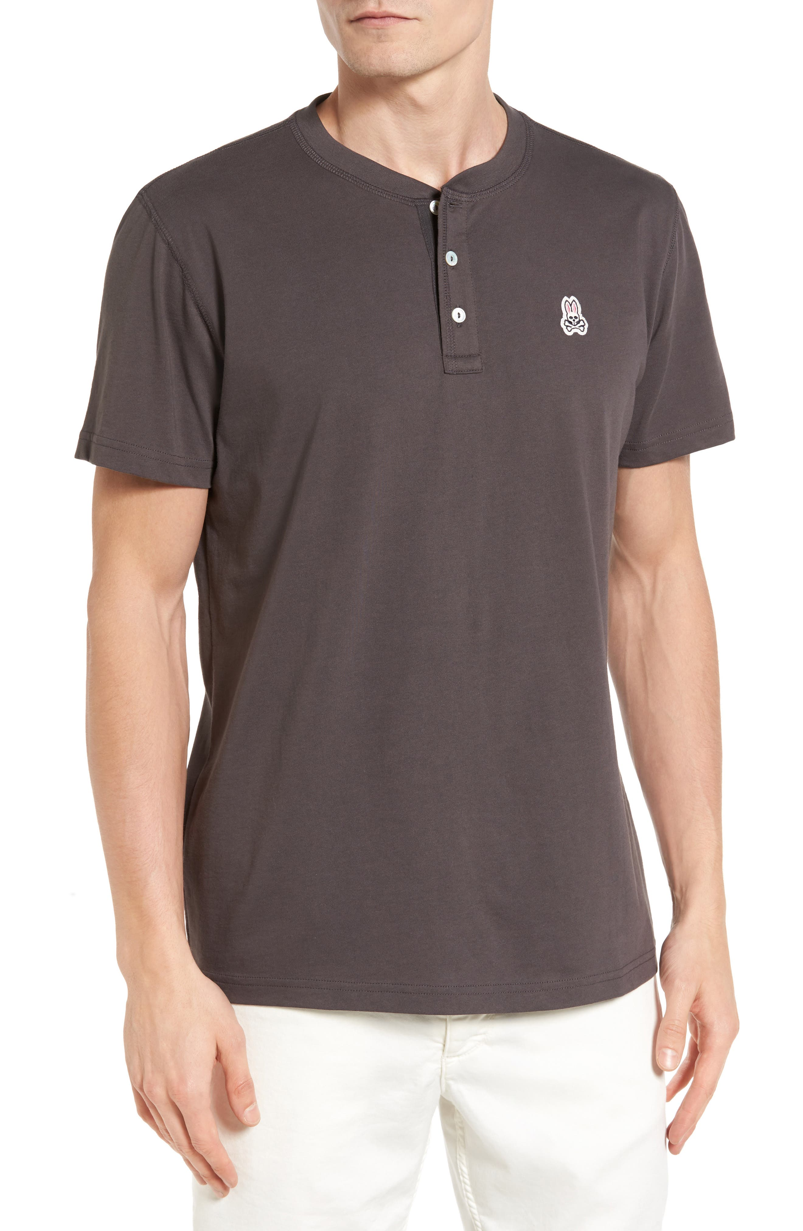 Henley T-Shirt,                             Main thumbnail 1, color,                             003