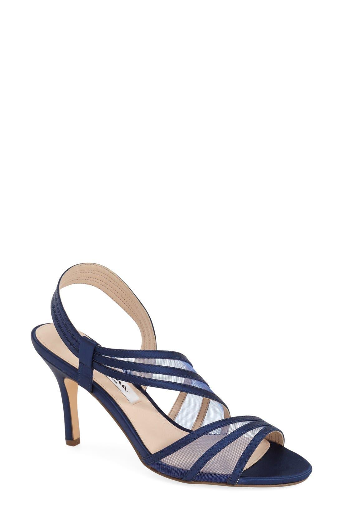 'Vitalia' Sandal,                         Main,                         color,
