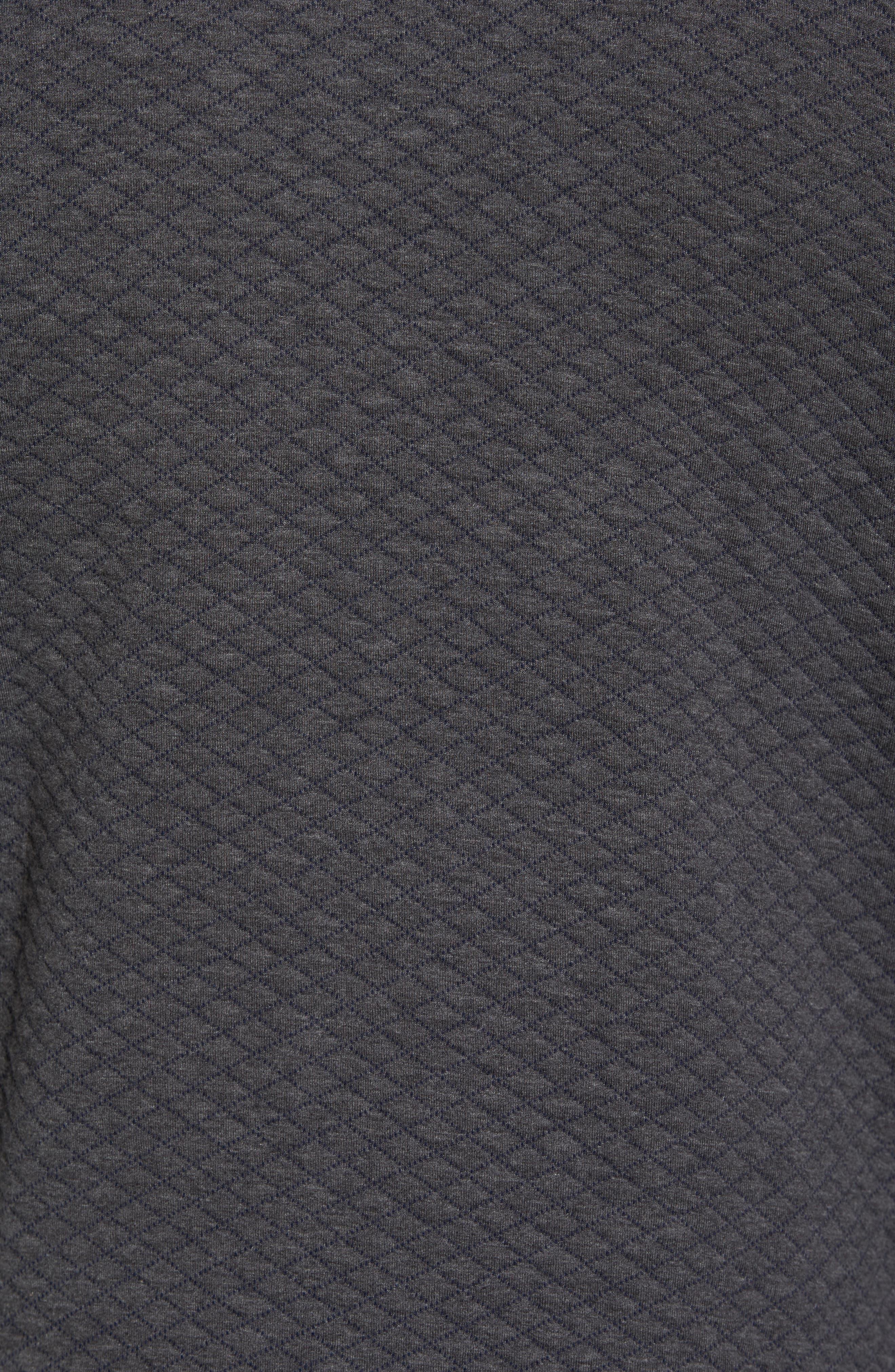 NFL Quiltessential Full Zip Sweatshirt,                             Alternate thumbnail 136, color,