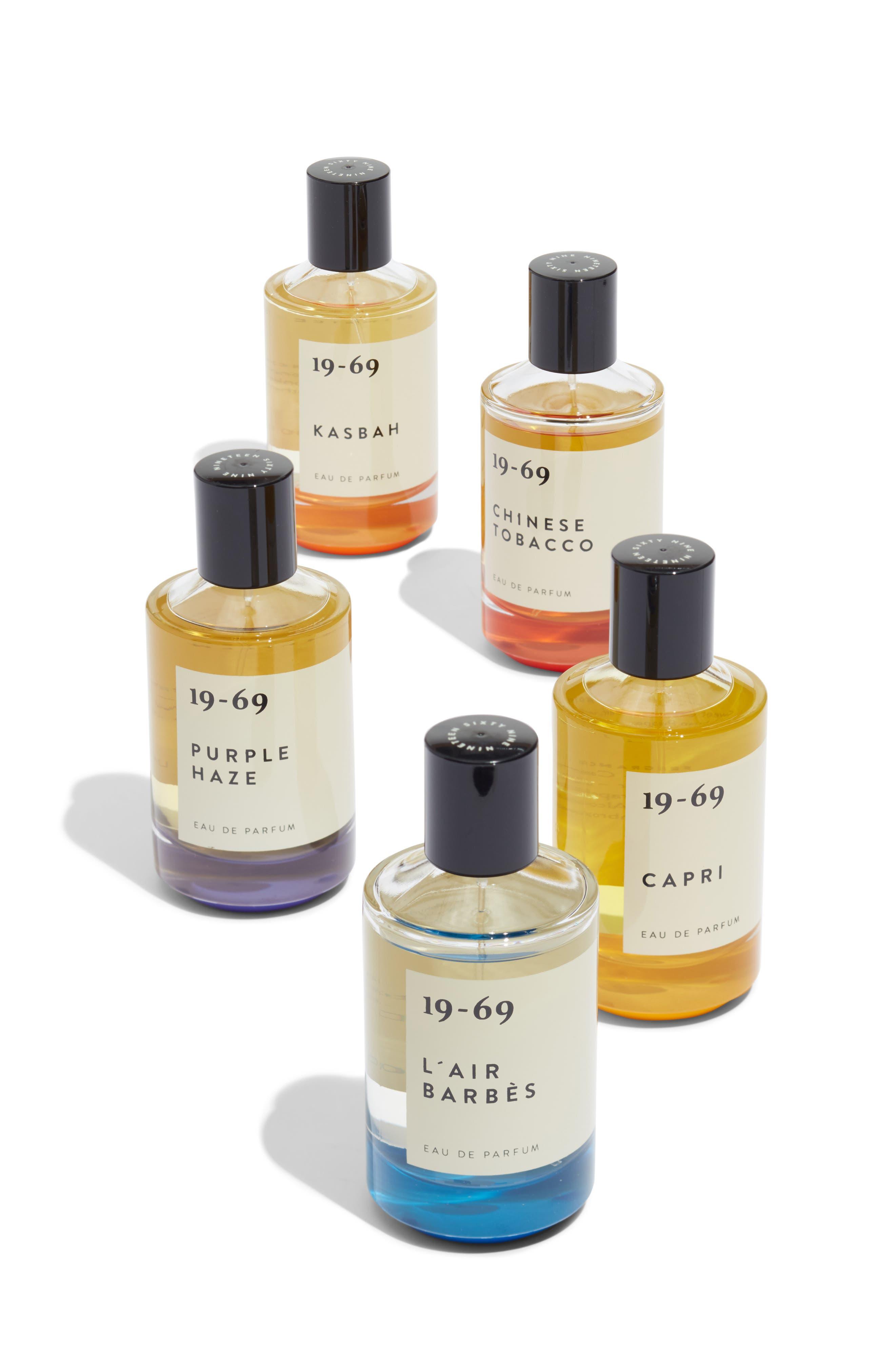 Eau de Parfum,                             Alternate thumbnail 3, color,                             PURPLE HAZE