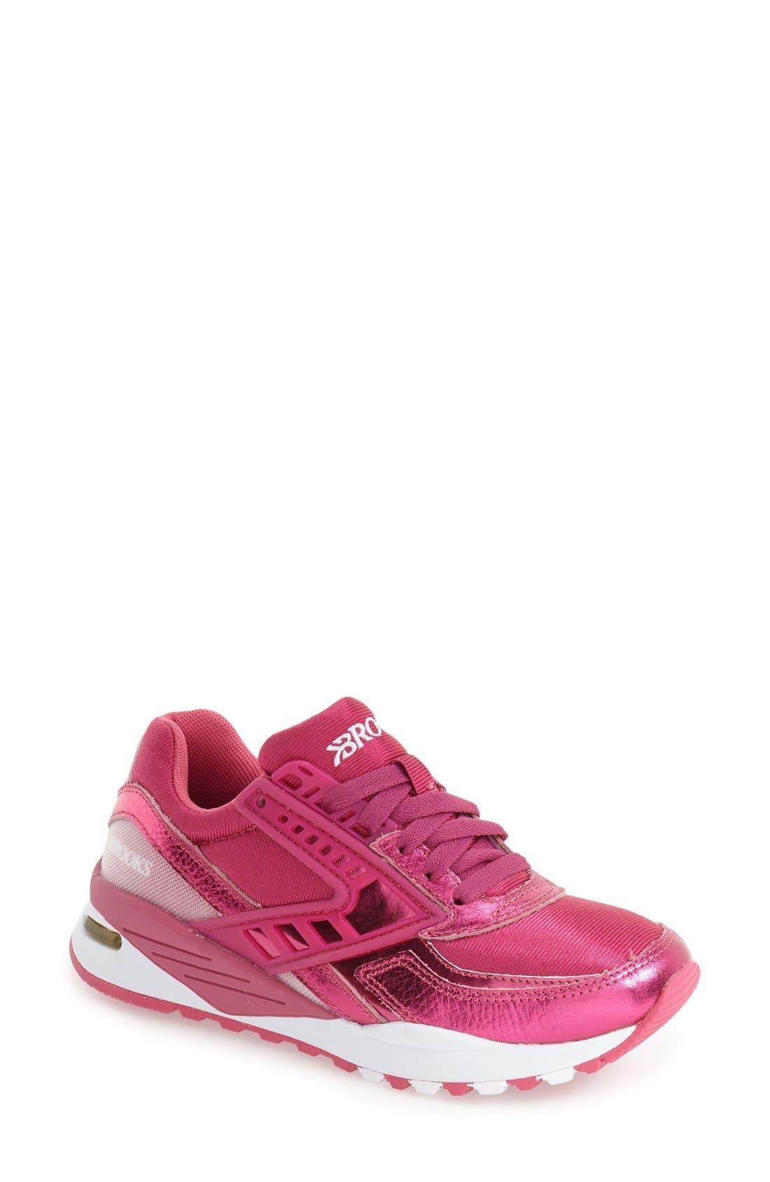 'Evenfall Regent' Sneaker,                             Main thumbnail 6, color,