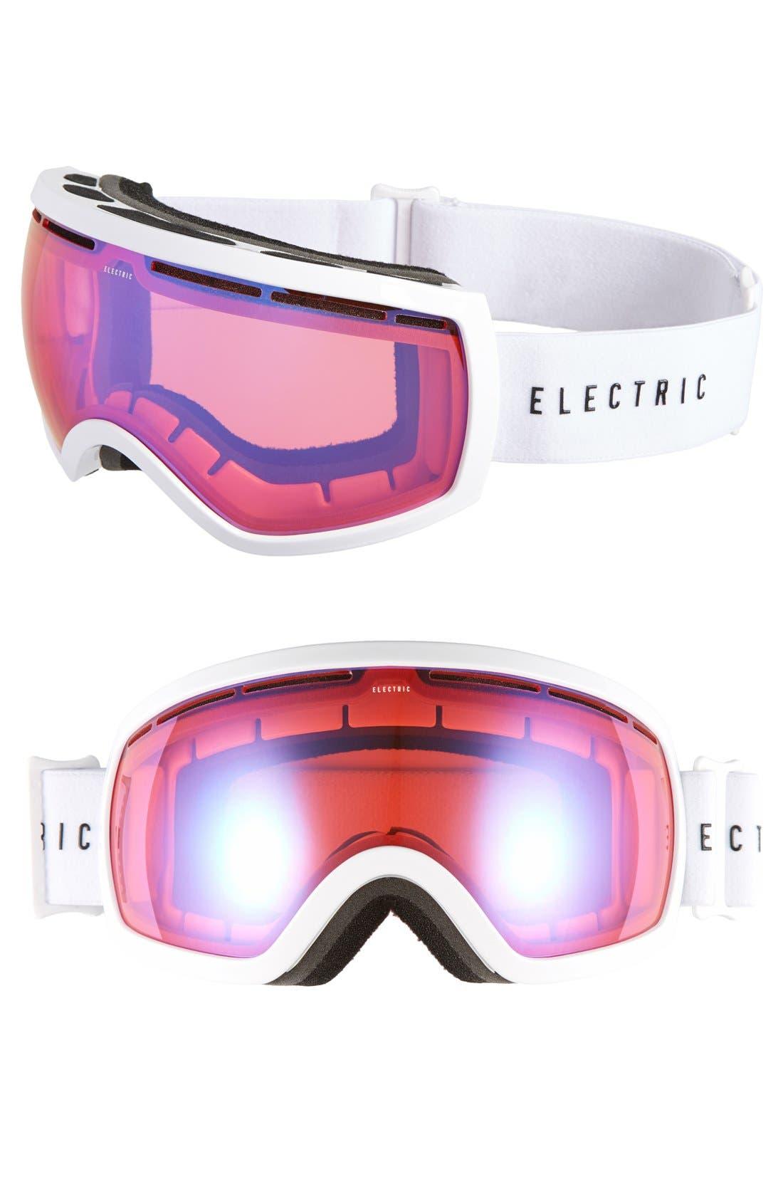 EG 2.5 215mm Snow Goggles,                             Main thumbnail 3, color,