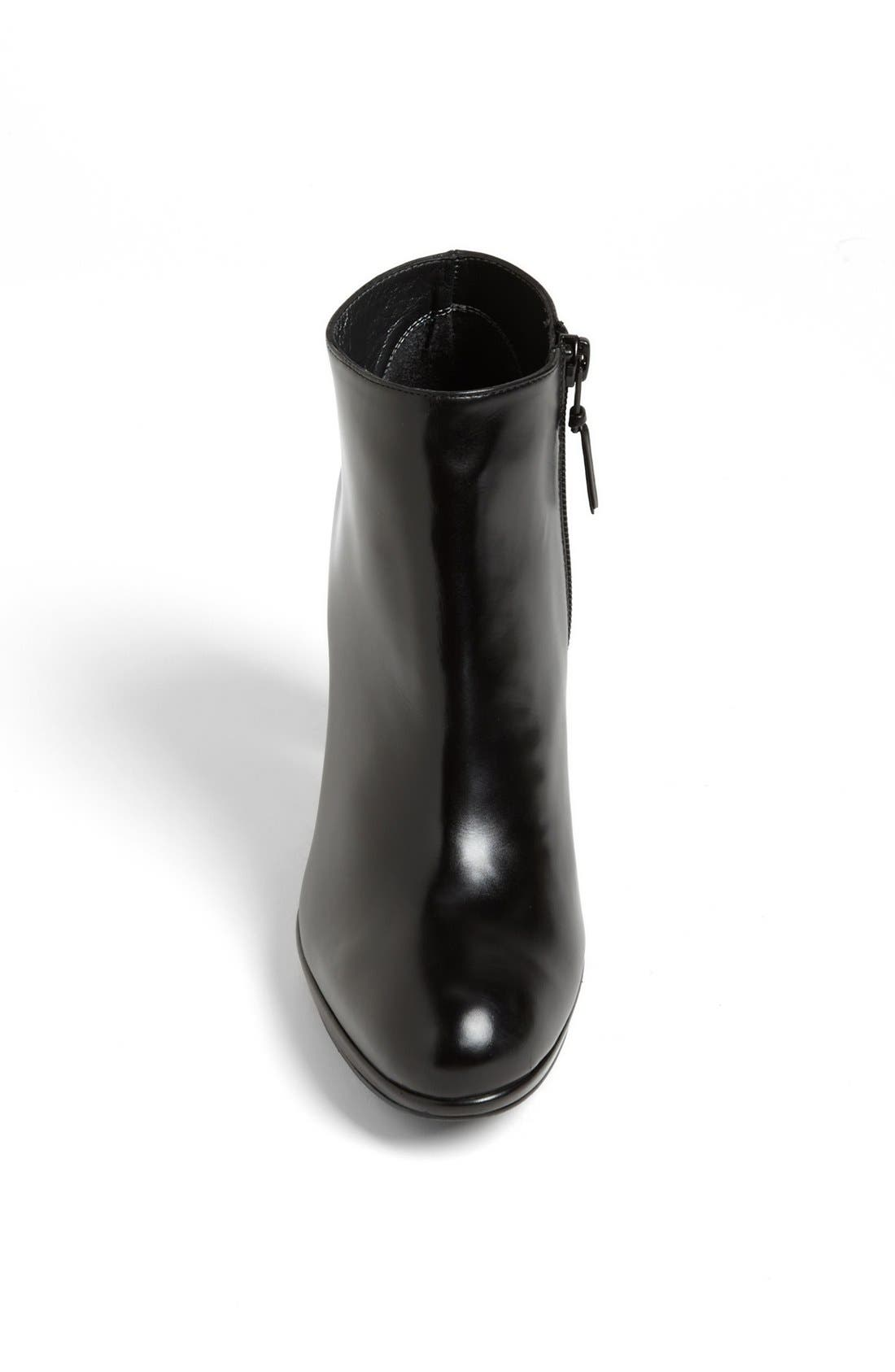 STUART WEITZMAN,                             'Gran' Boot,                             Alternate thumbnail 4, color,                             006