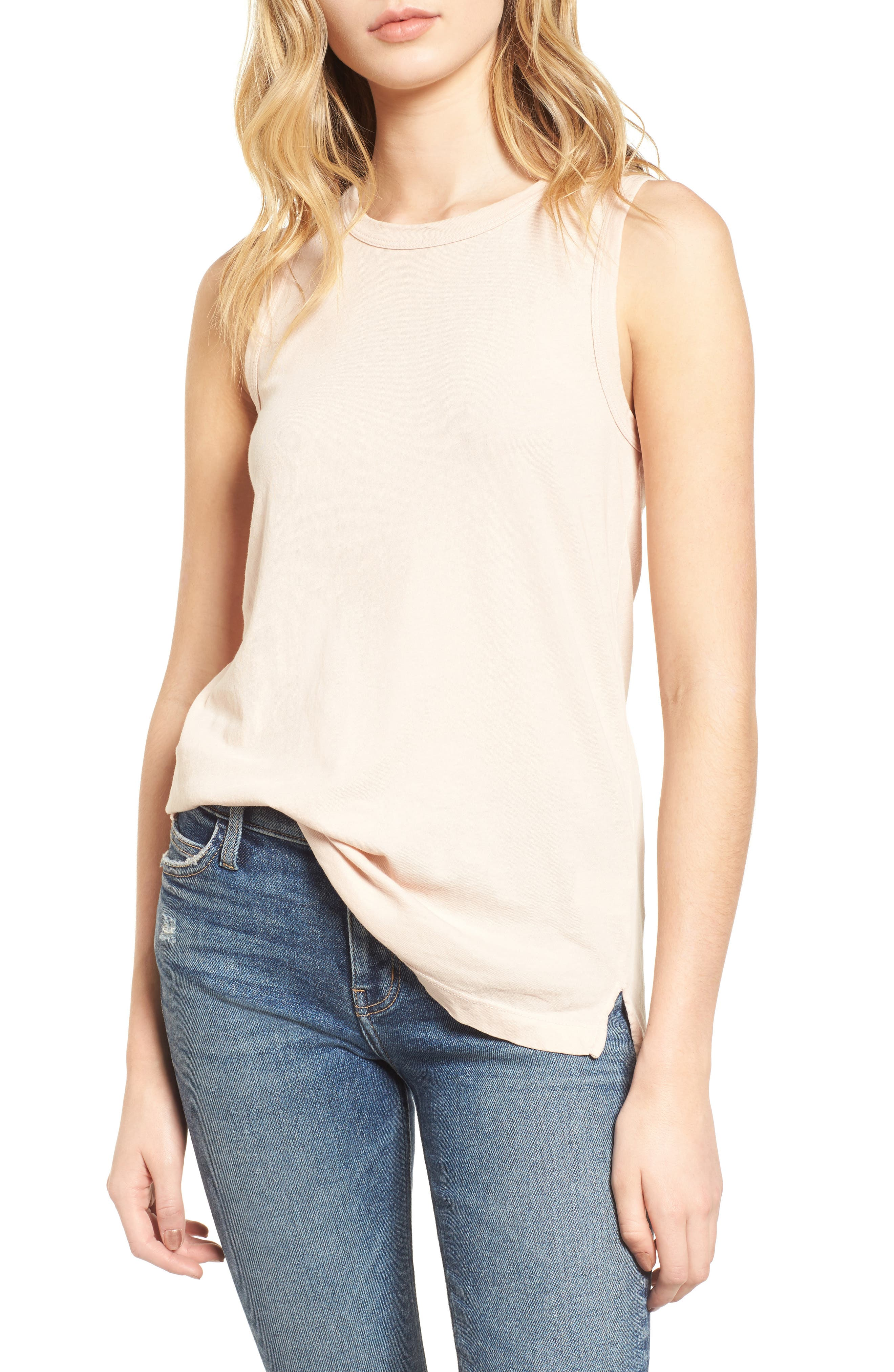 The Muscle Tee,                         Main,                         color, 693