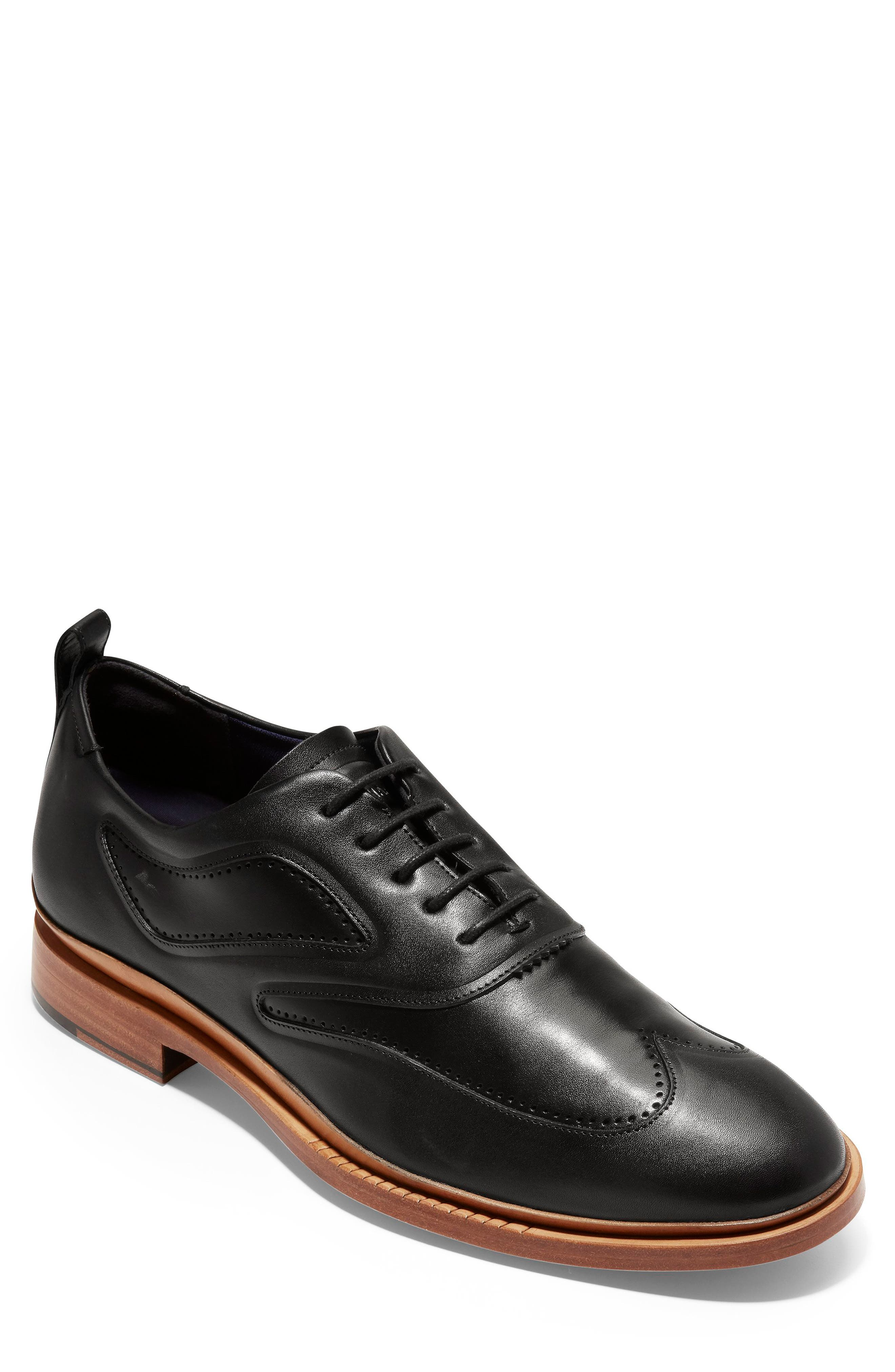 Washington Grand 2.0 Wingtip,                         Main,                         color, 001