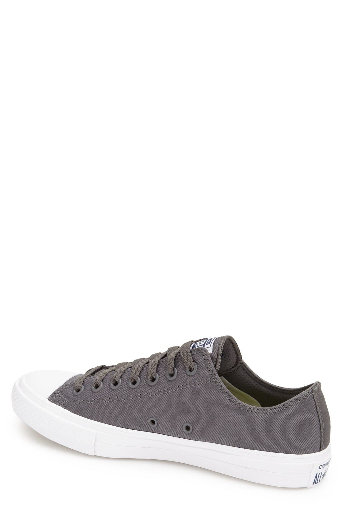 Chuck Taylor<sup>®</sup> All Star<sup>®</sup> II 'Ox' Canvas Sneaker,                             Alternate thumbnail 15, color,