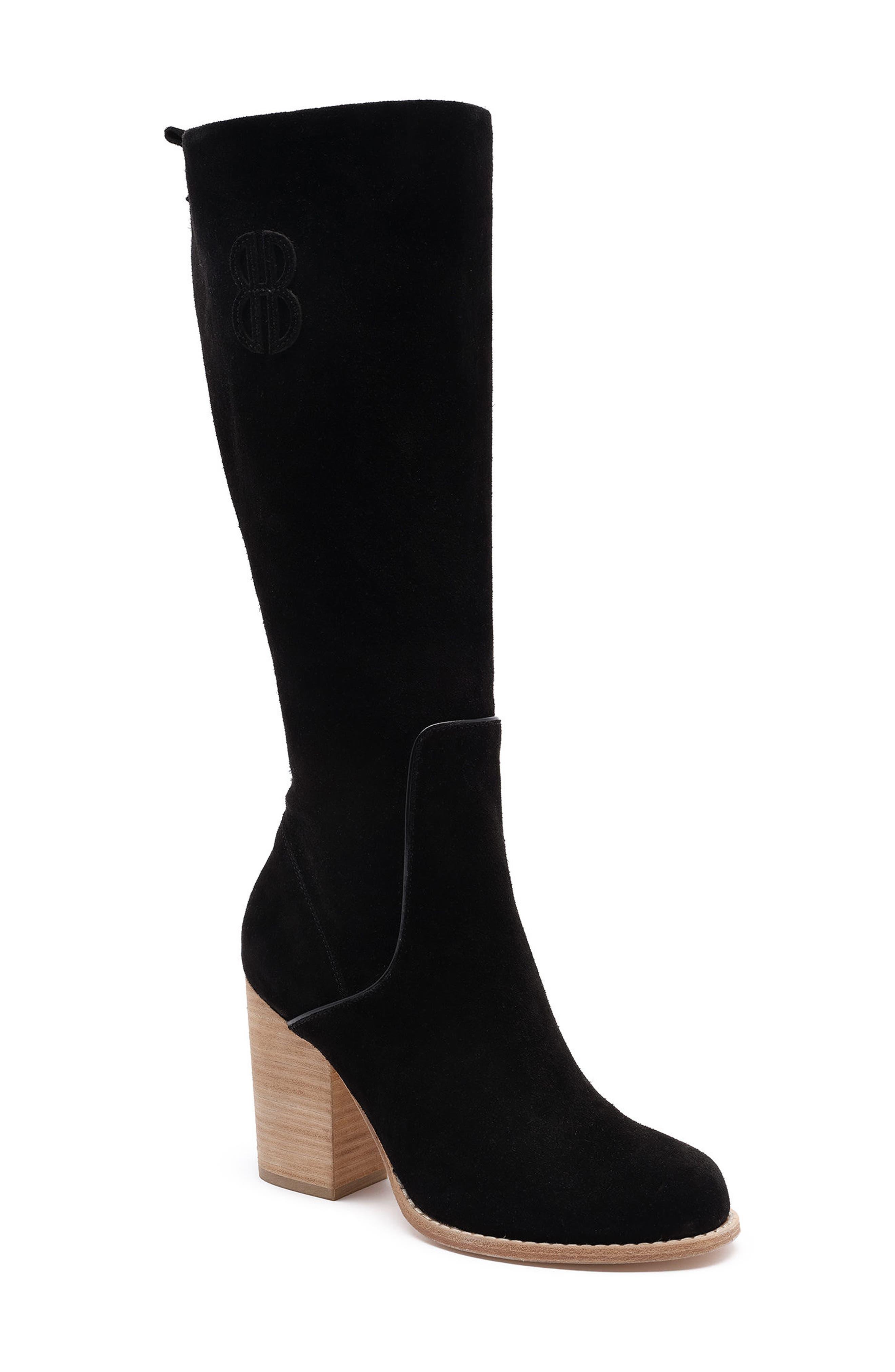 Bill Blass Bb Knee High Boot