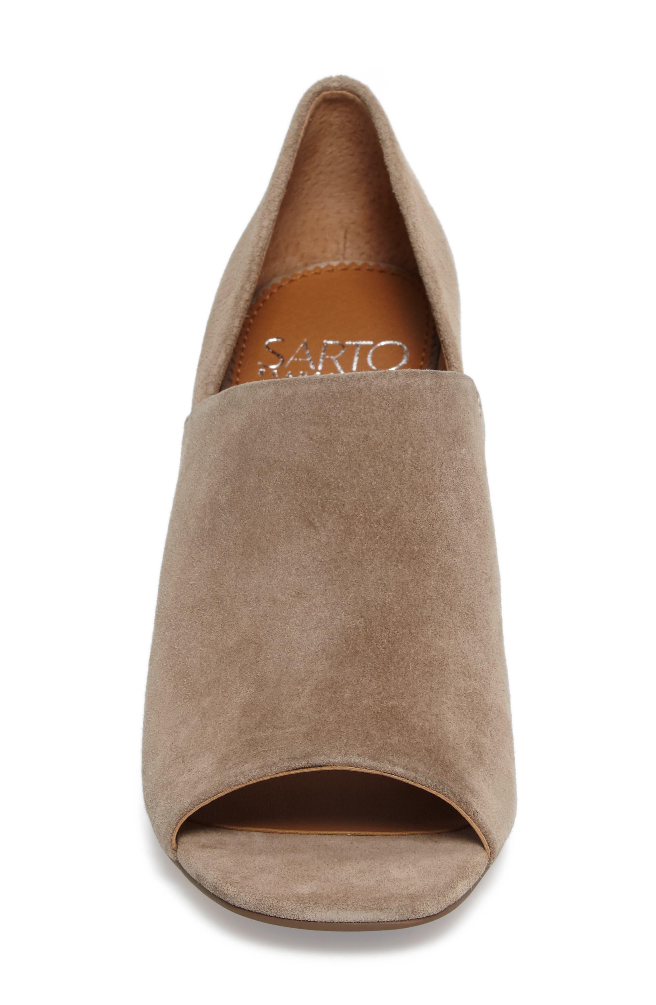 Ellison Block Heel Sandal,                             Alternate thumbnail 12, color,