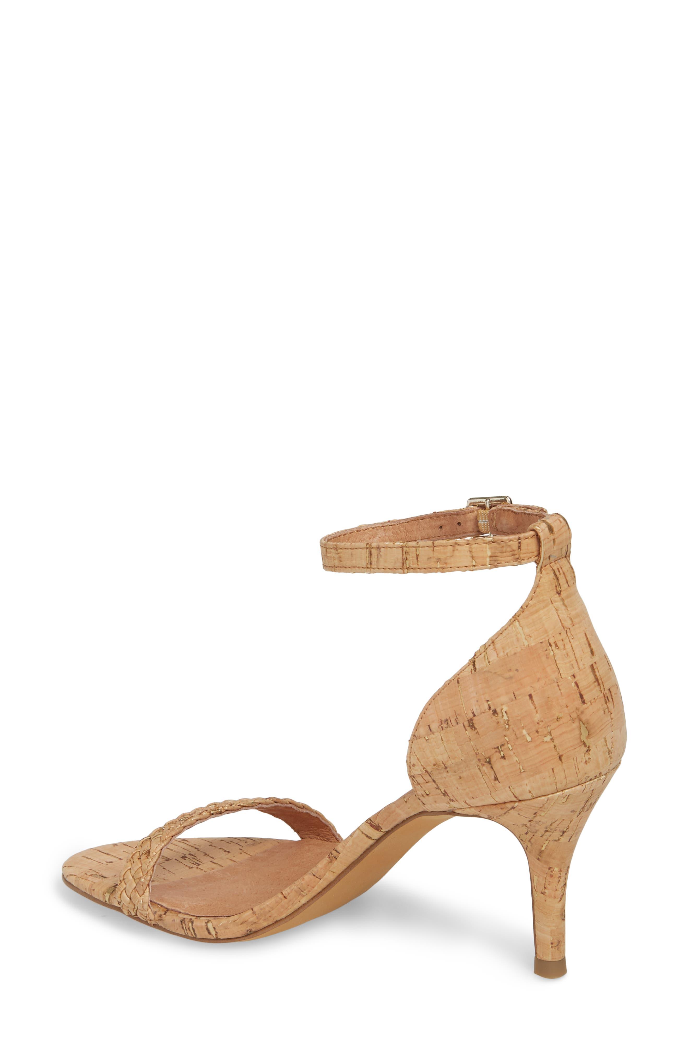 Audrey Ankle Strap Sandal,                             Alternate thumbnail 31, color,