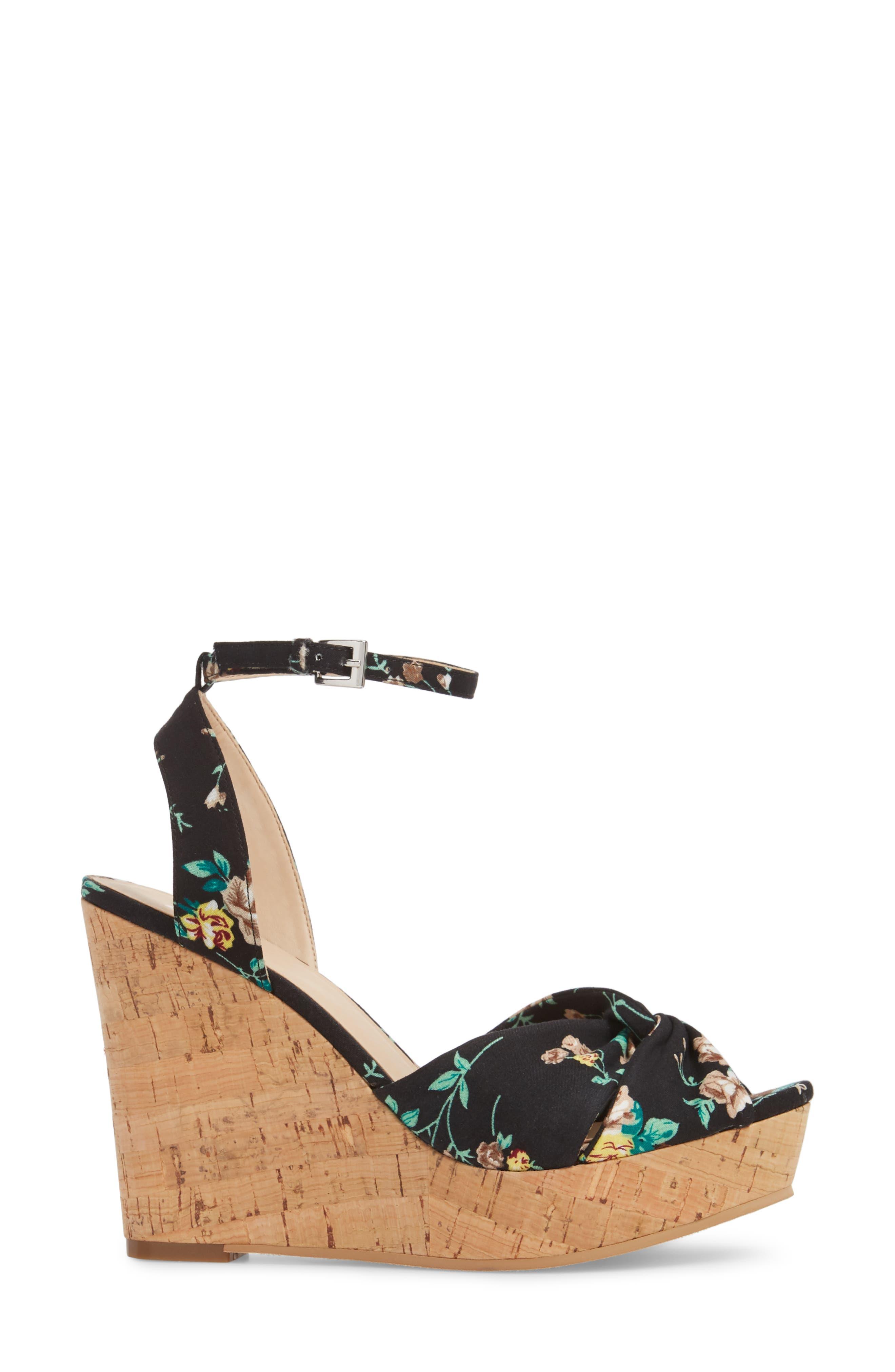 Arya Platform Wedge Sandal,                             Alternate thumbnail 15, color,