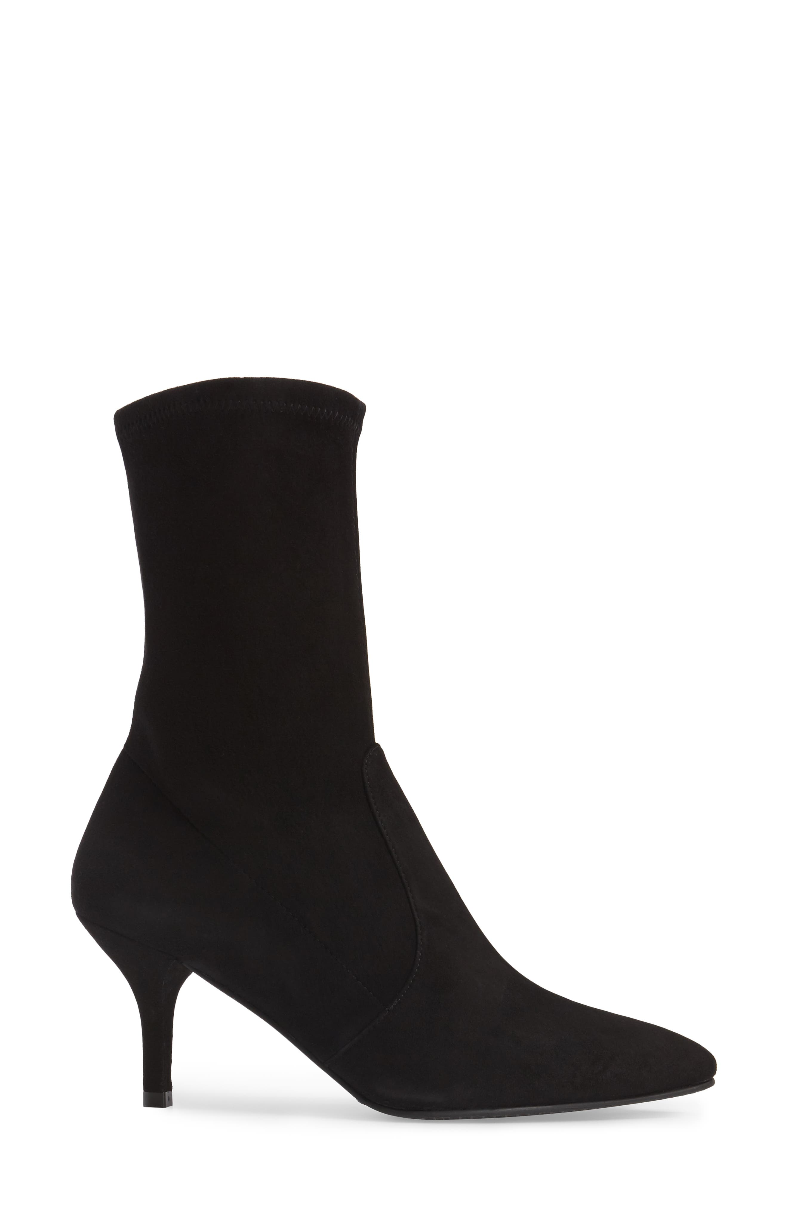 Cling Stretch Bootie,                             Alternate thumbnail 25, color,