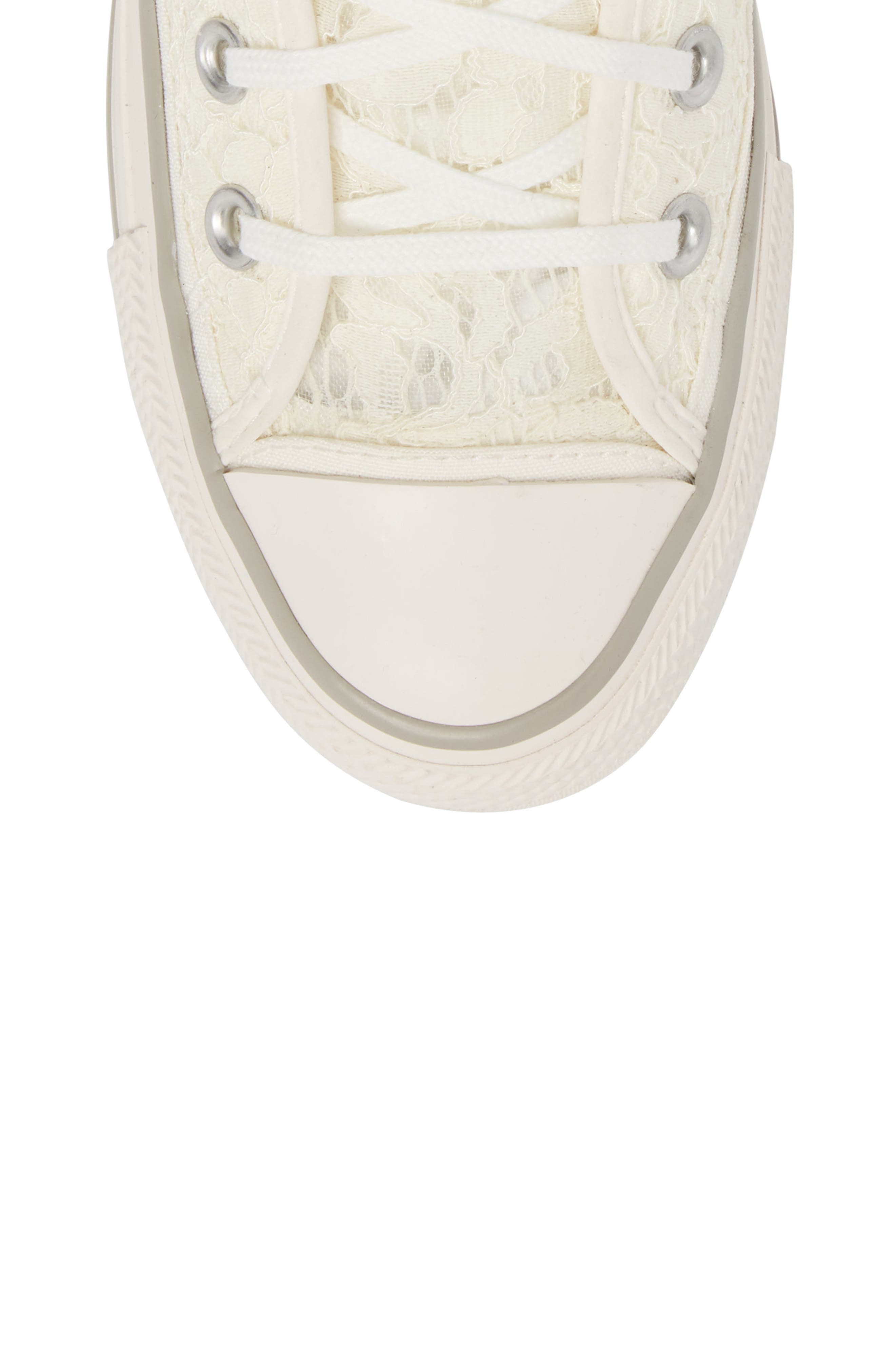 Chuck Taylor<sup>®</sup> All Star Lace High-Top Sneaker,                             Alternate thumbnail 10, color,