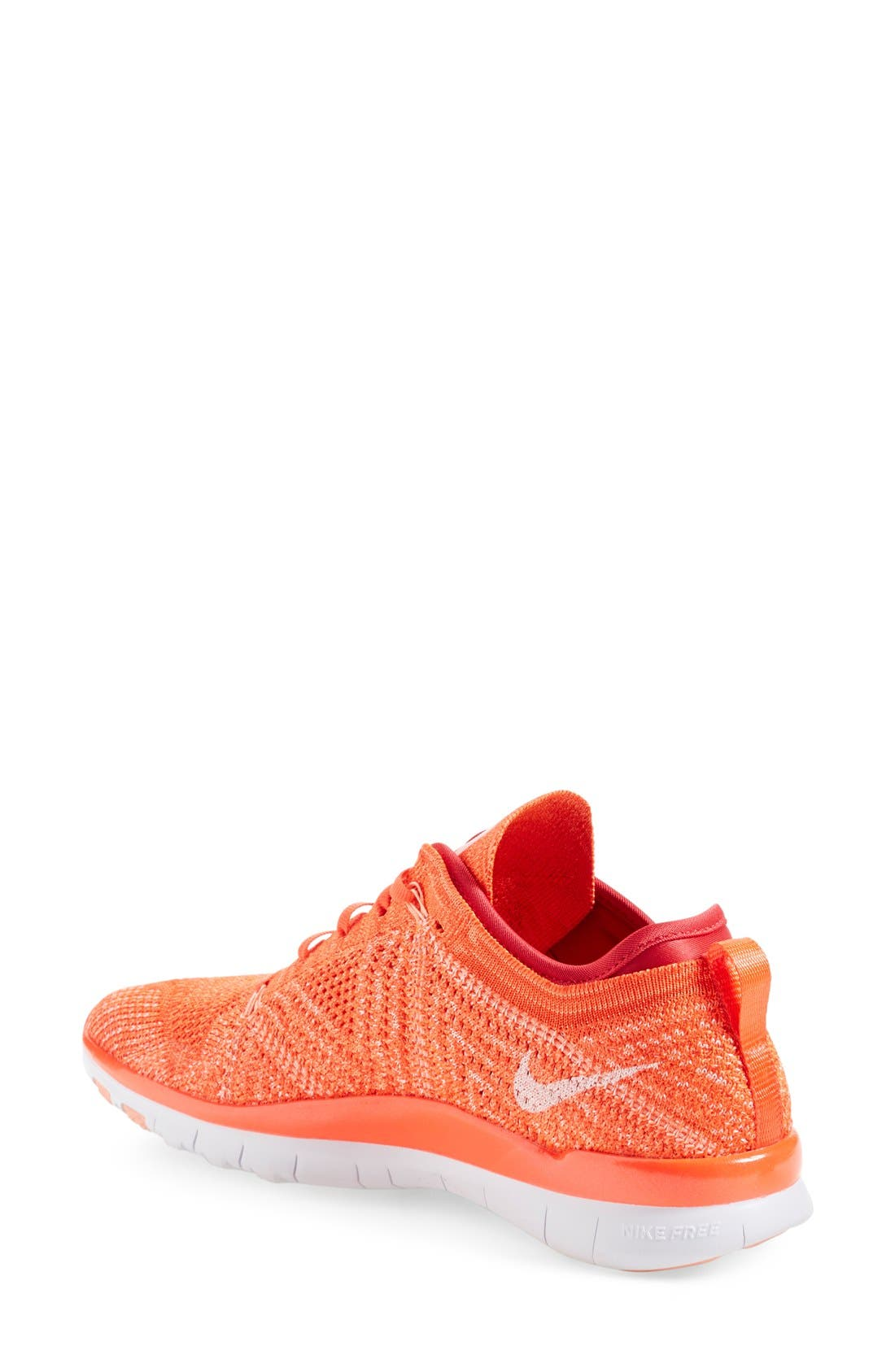 'Free Flyknit 5.0 TR' Training Shoe,                             Alternate thumbnail 53, color,