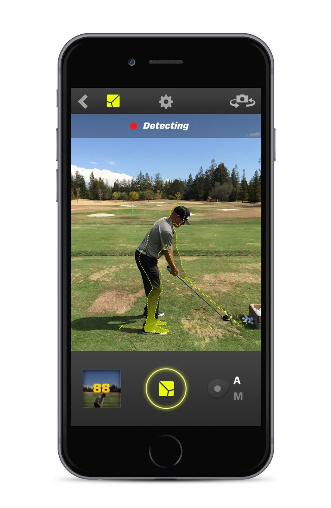 3D Golf Swing Analyzer,                             Alternate thumbnail 2, color,                             300