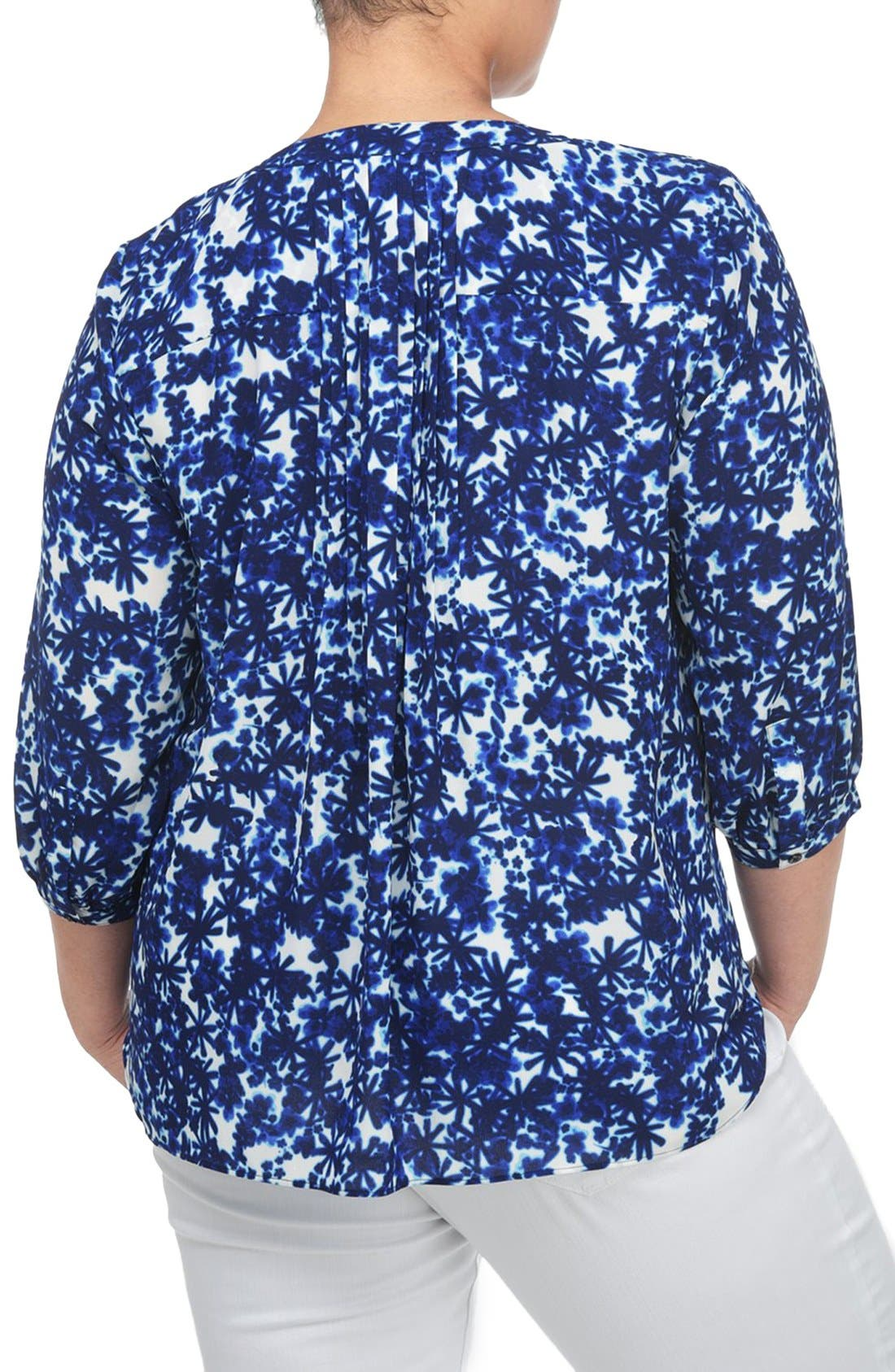 Henley Top,                             Alternate thumbnail 154, color,