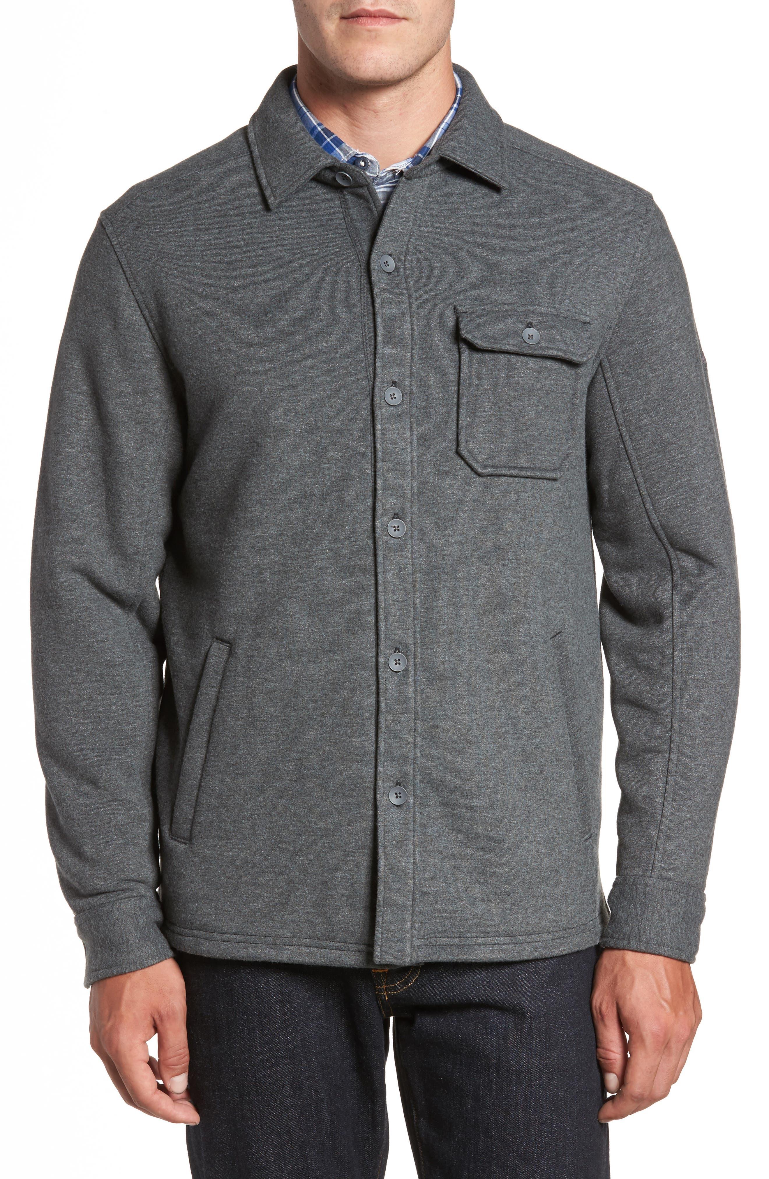 Oceanside Woven Shirt,                             Main thumbnail 1, color,