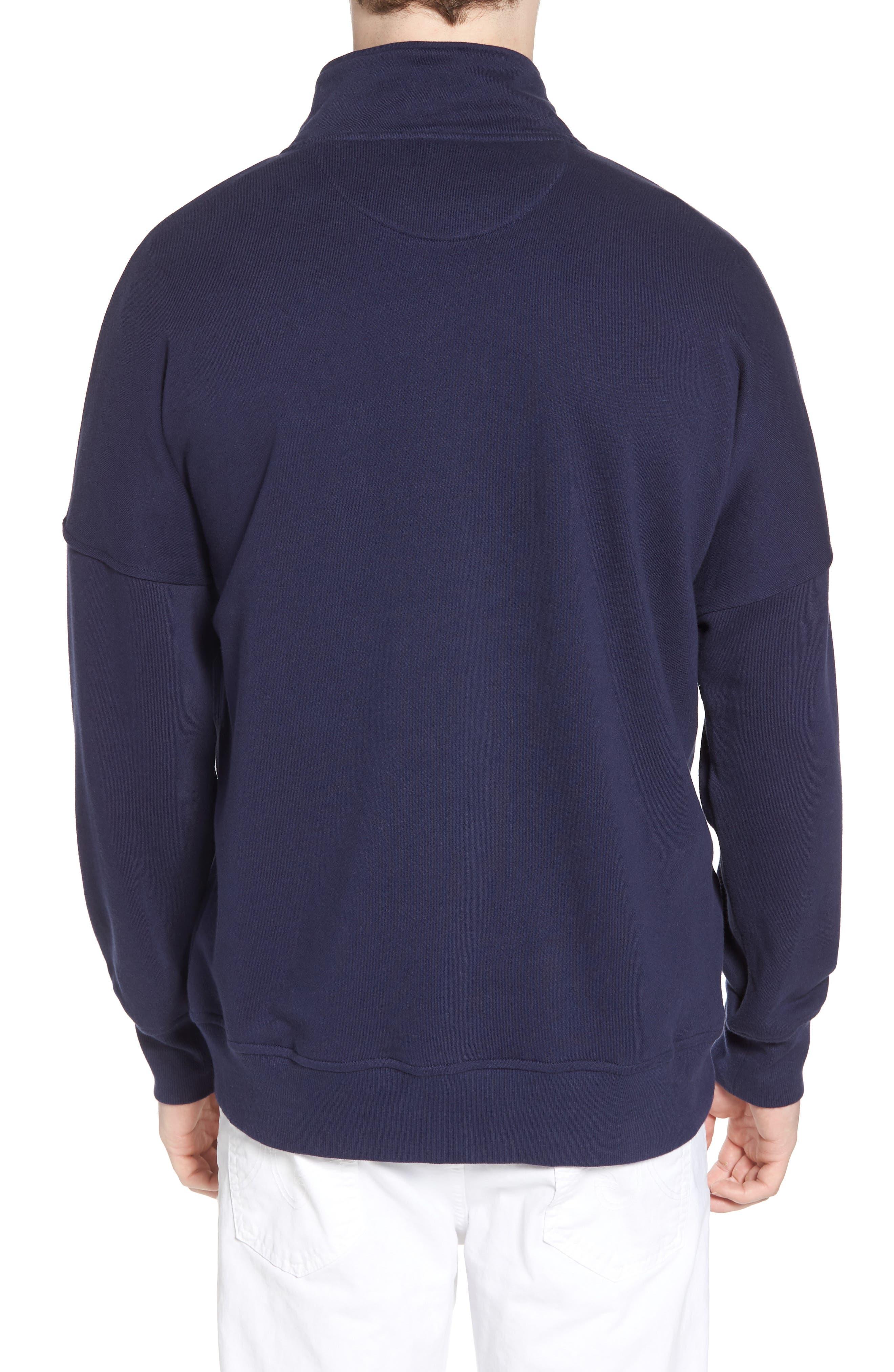 Hosmer Sweatshirt,                             Alternate thumbnail 2, color,                             400