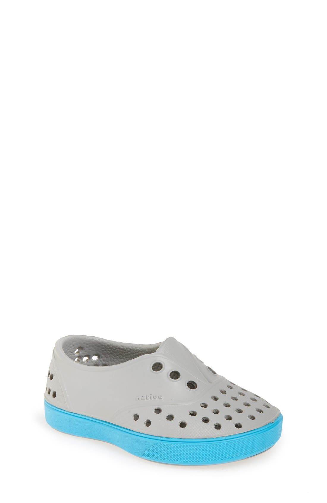 Miller Water Friendly Slip-On Sneaker,                             Main thumbnail 9, color,