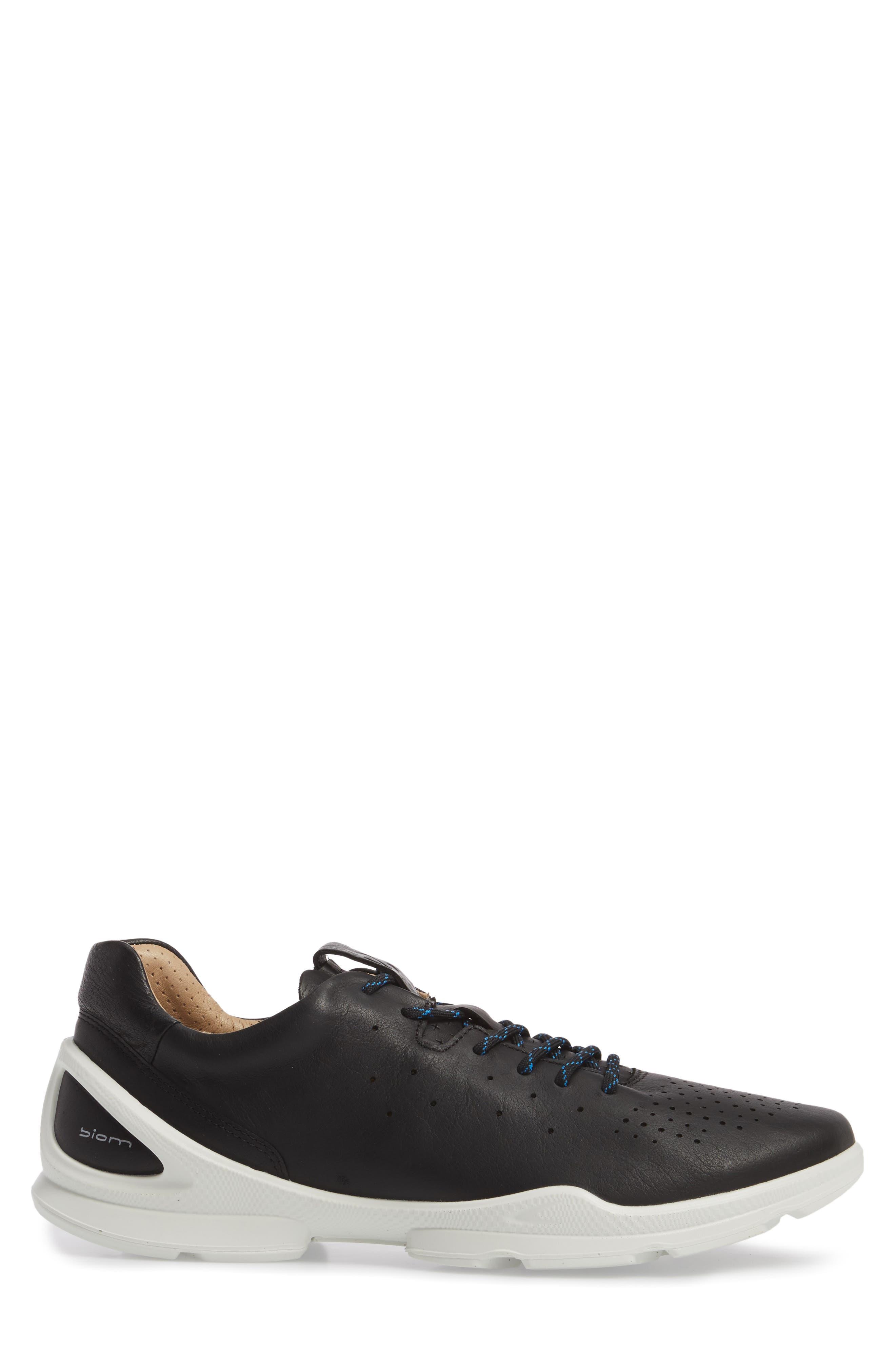 Biom Street Sneaker,                             Alternate thumbnail 3, color,                             008