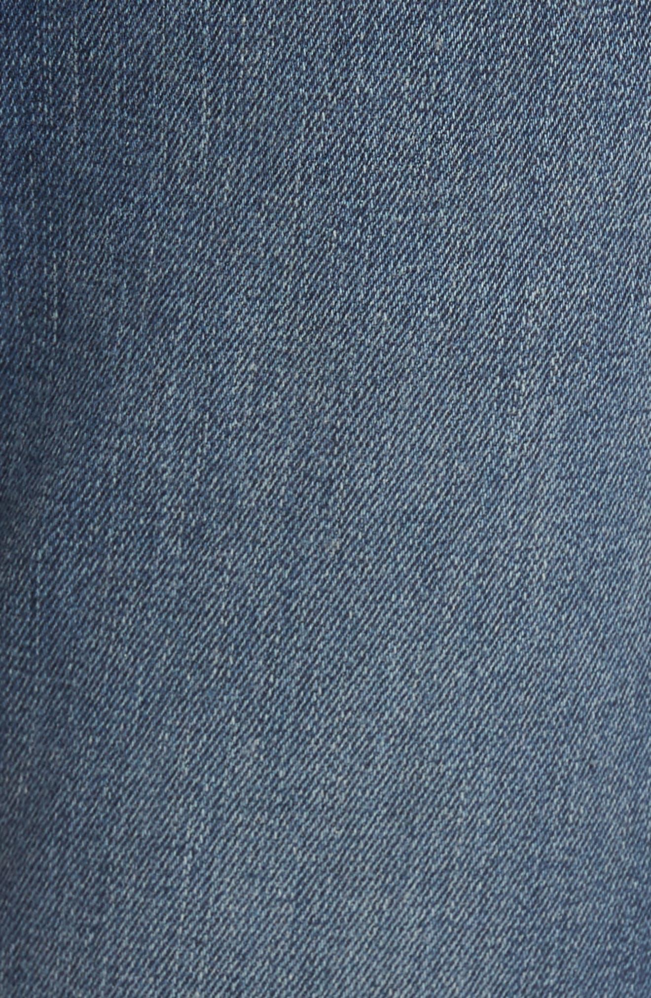 Legacy - Croft Skinny Jeans,                             Alternate thumbnail 5, color,