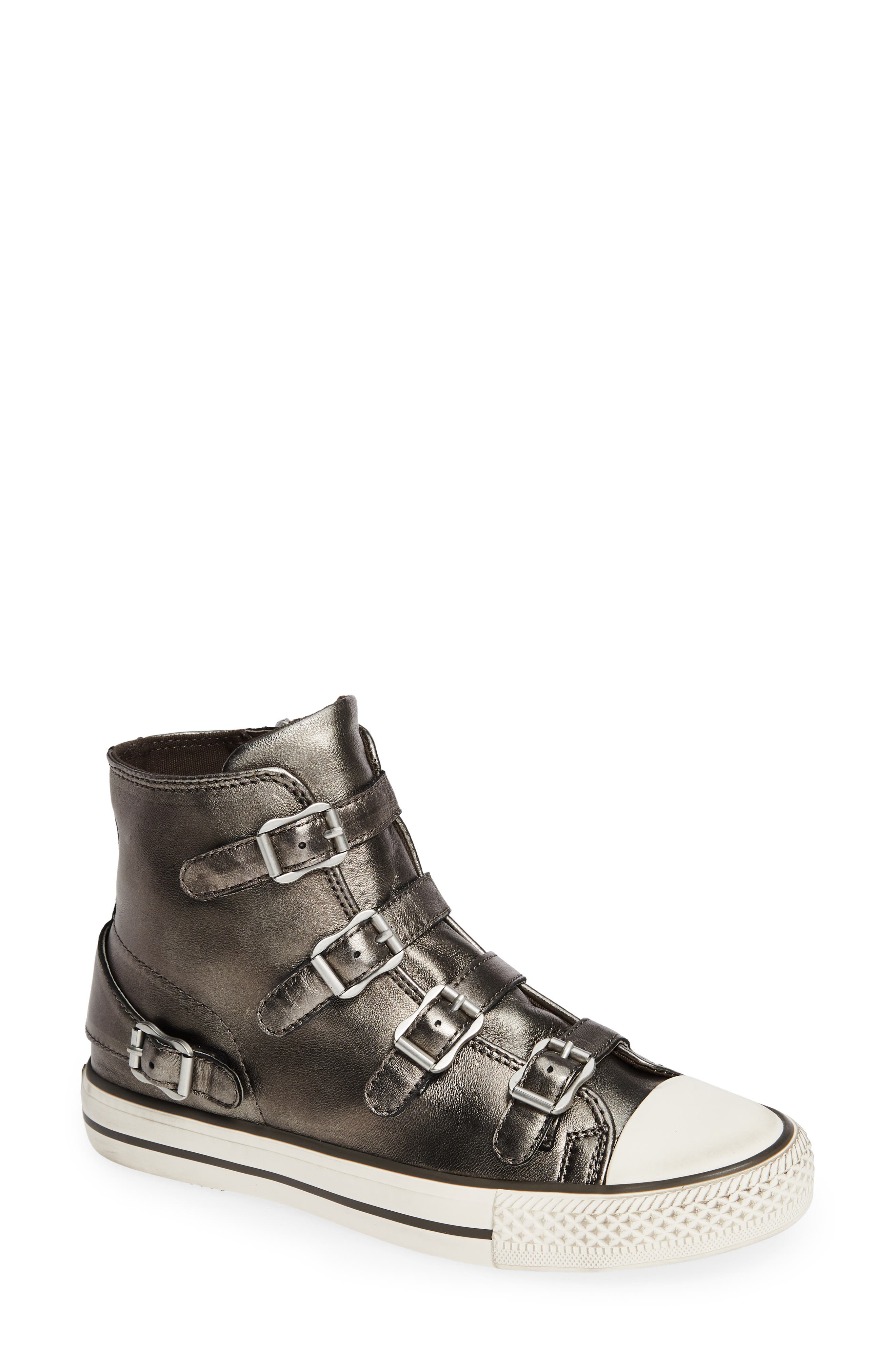 Ash Virgin Sneaker Metallic