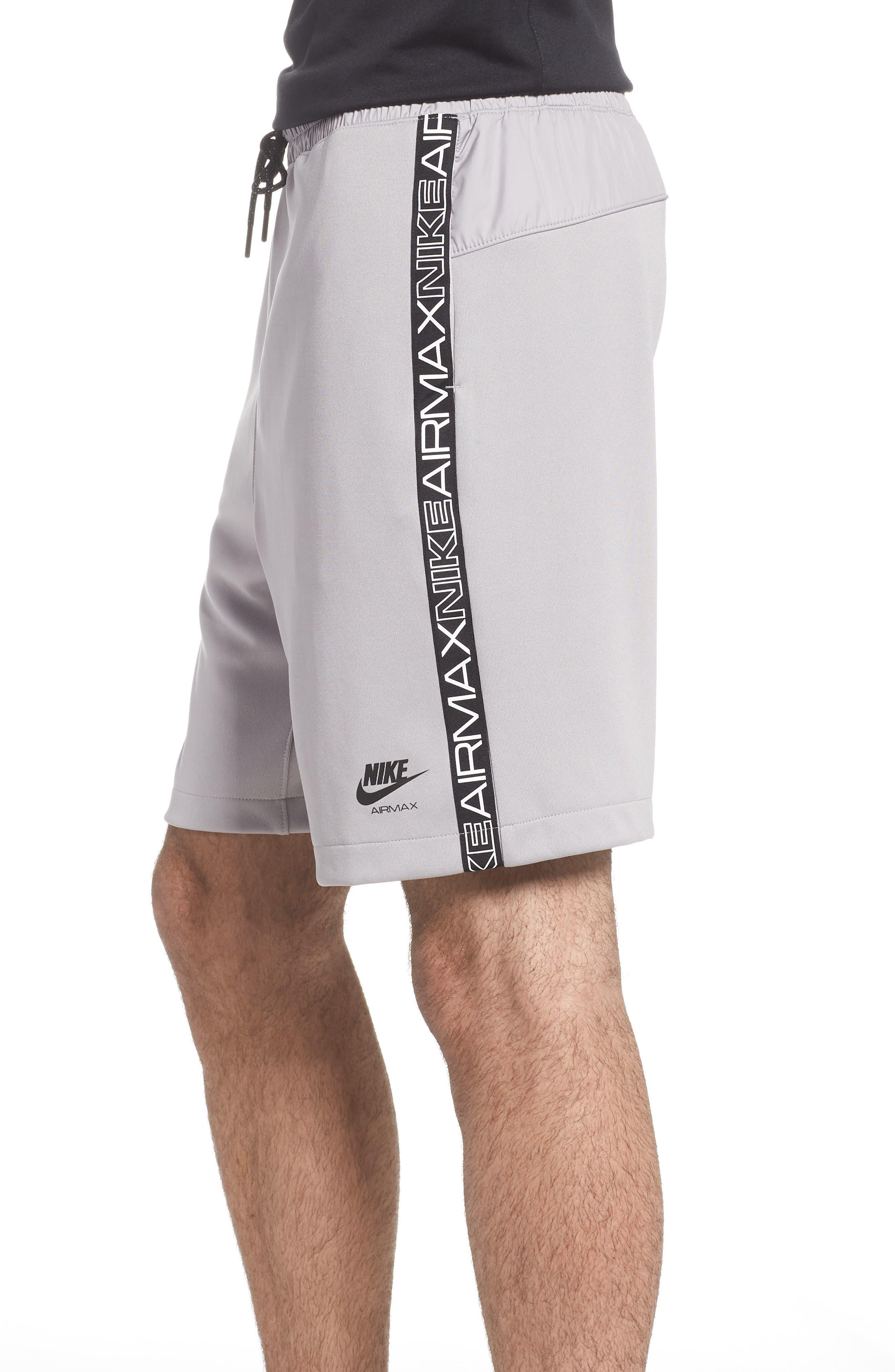 Sportswear Air Max Shorts,                             Alternate thumbnail 6, color,