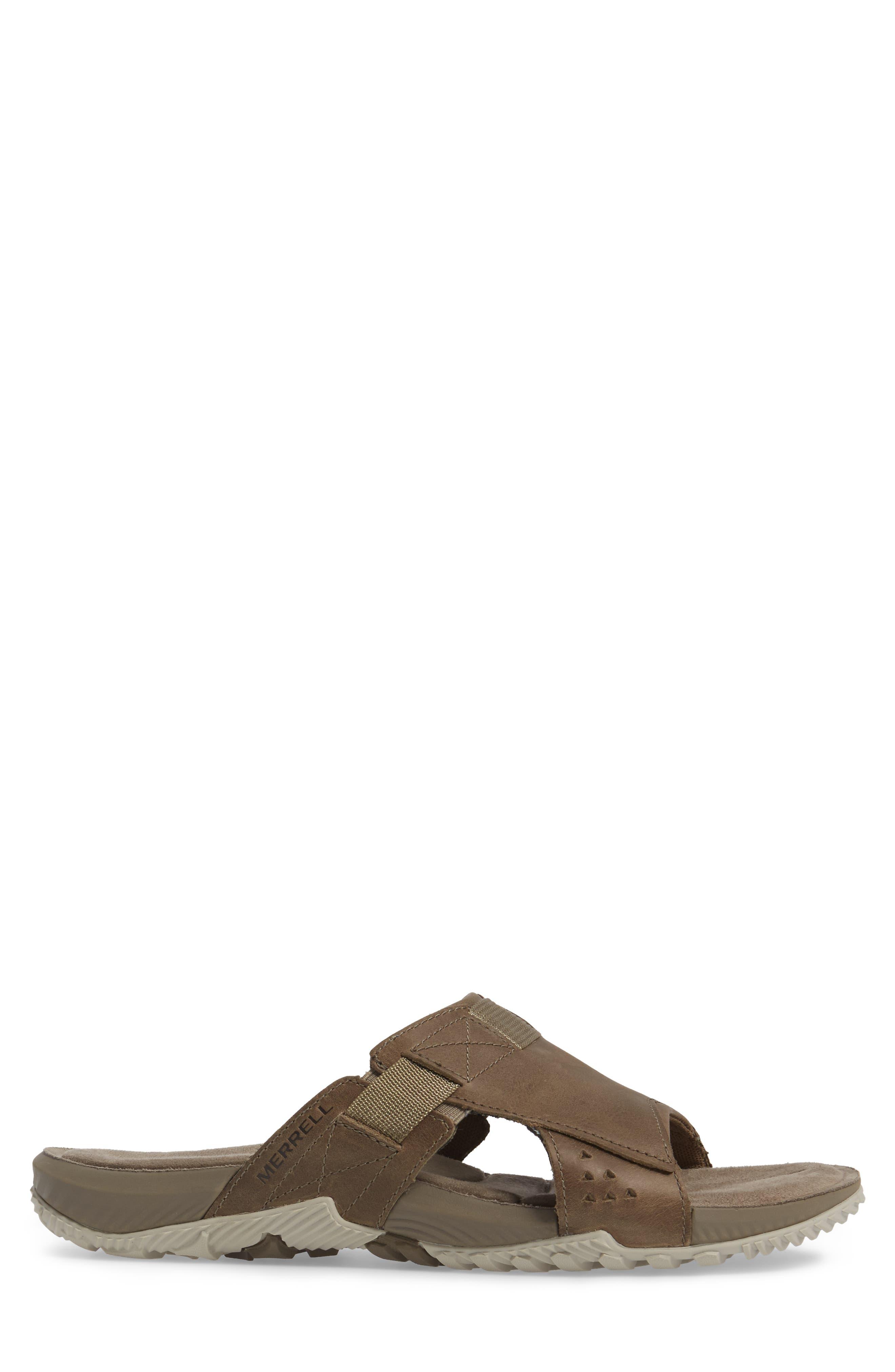 Terrant Slide Sandal,                             Alternate thumbnail 3, color,                             250