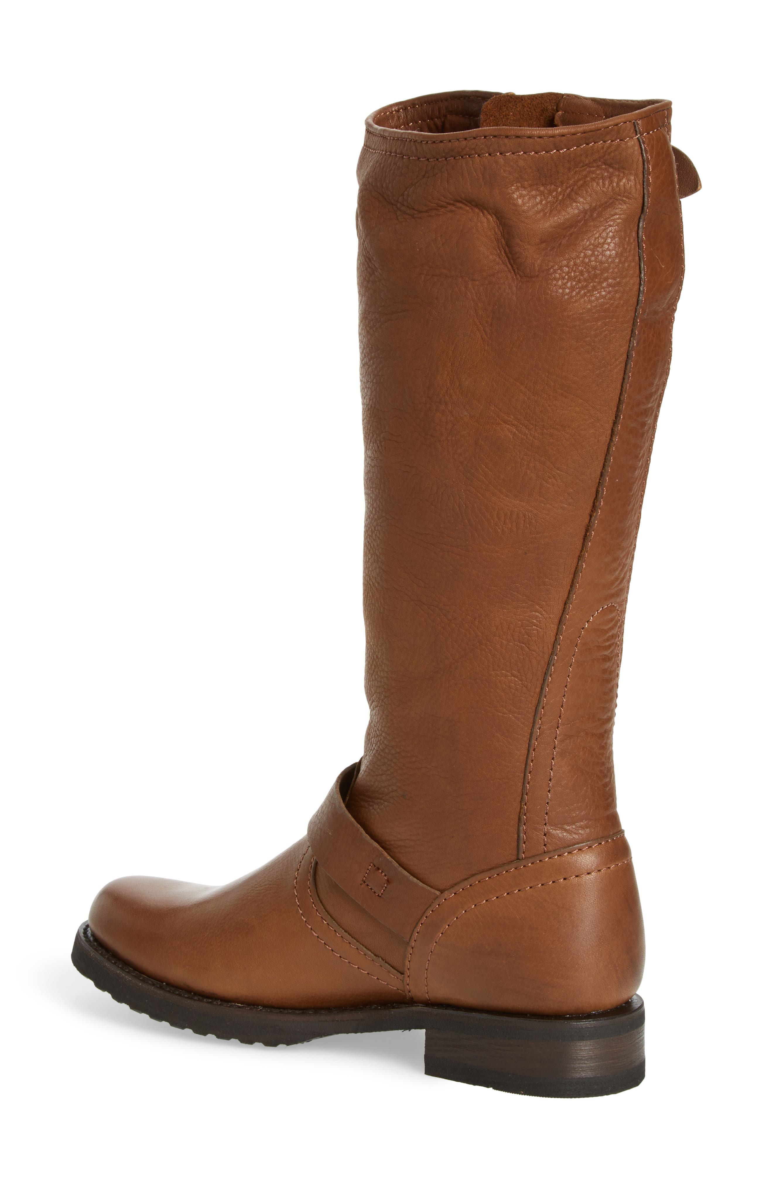 'Veronica Slouch' Boot,                             Alternate thumbnail 11, color,