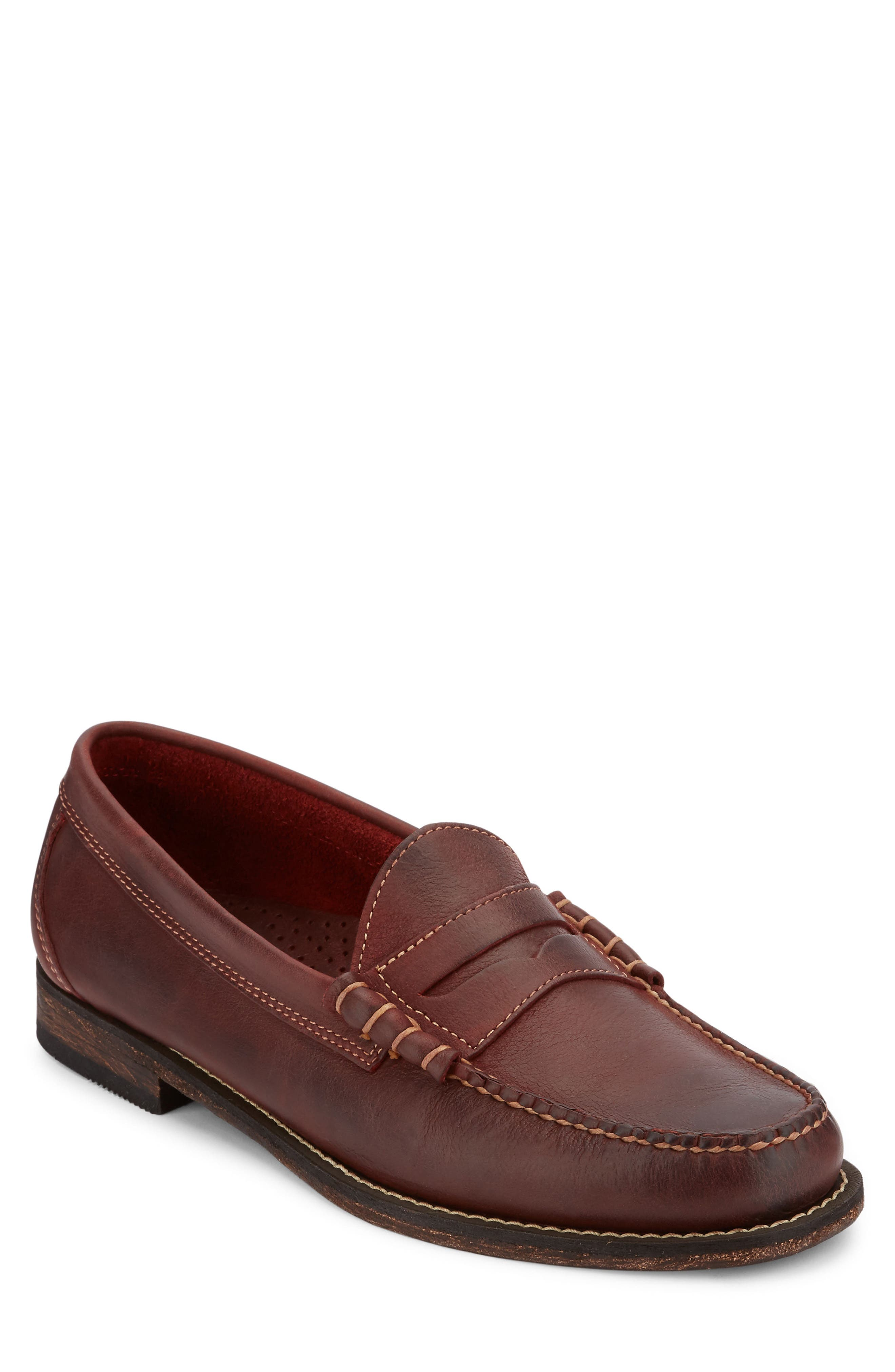Hayden Penny Loafer,                             Main thumbnail 4, color,